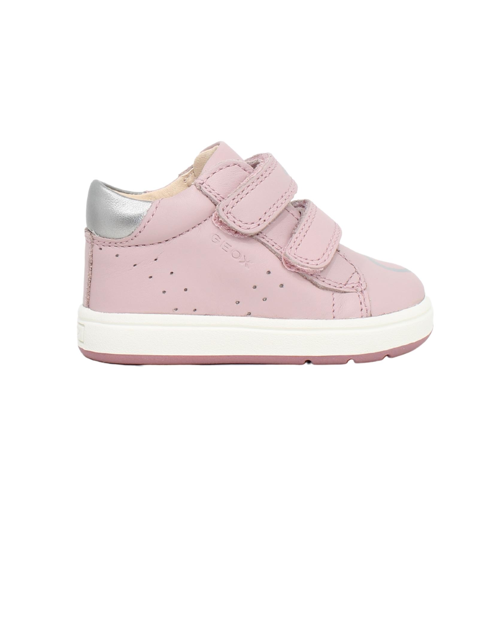 Sneakers Stampa Fiore Bambina GEOX KIDS | Sneakers | B044CC00085C8011
