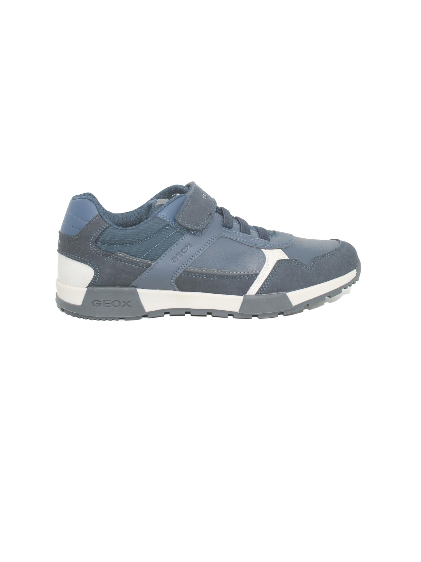 Sneakers Bambino Modello Basic GEOX KIDS | Sneakers | J046NA0BUAFC4422
