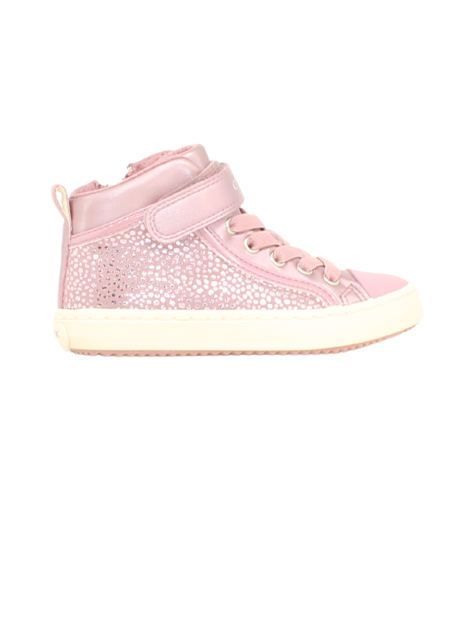 Sneakers Dk Rose Bambina GEOX KIDS   Sneakers   J744GI0DHAJC8007