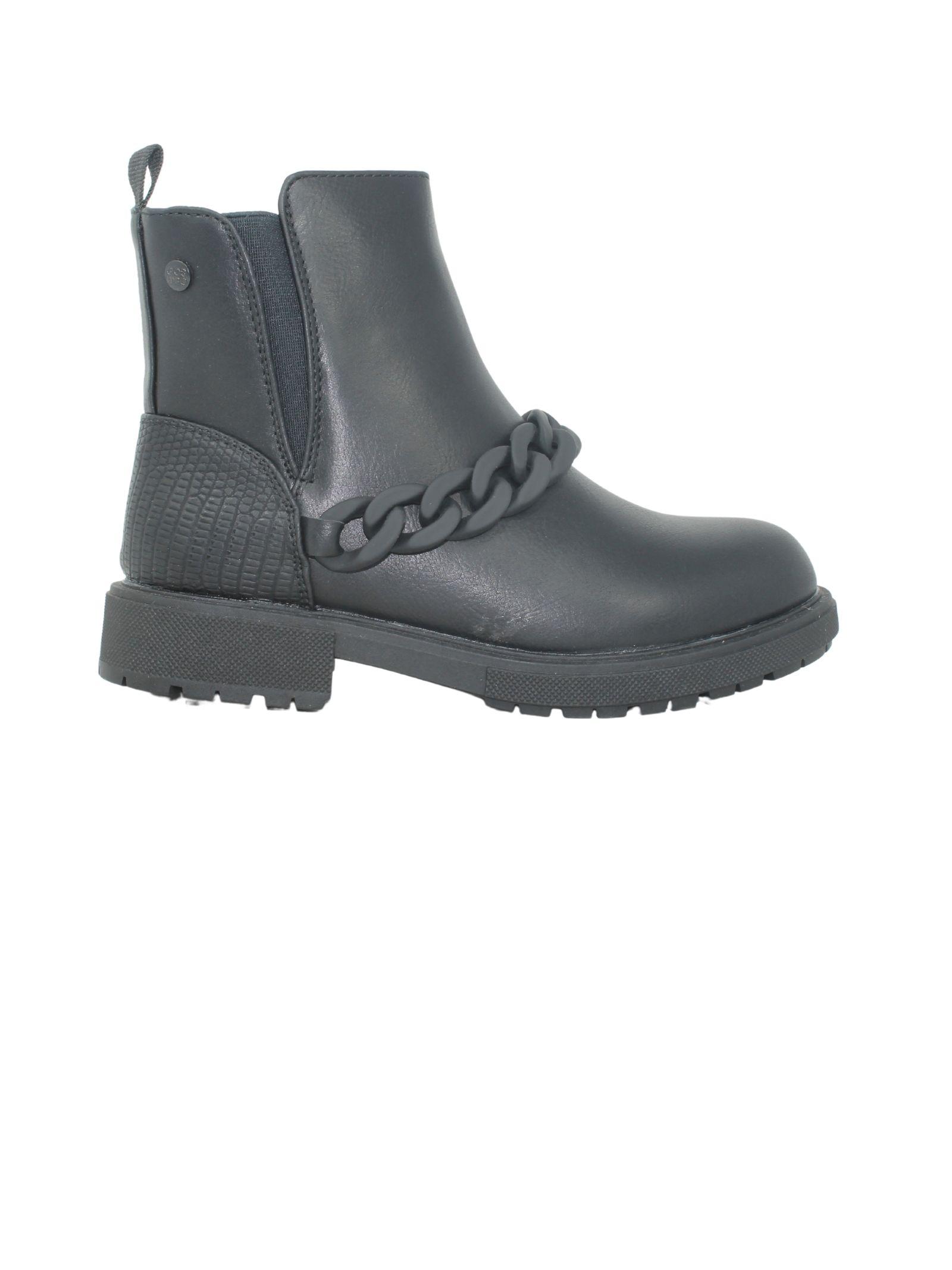 Maralal Girls boots GIOSEPPO KIDS |  | 64003NERO
