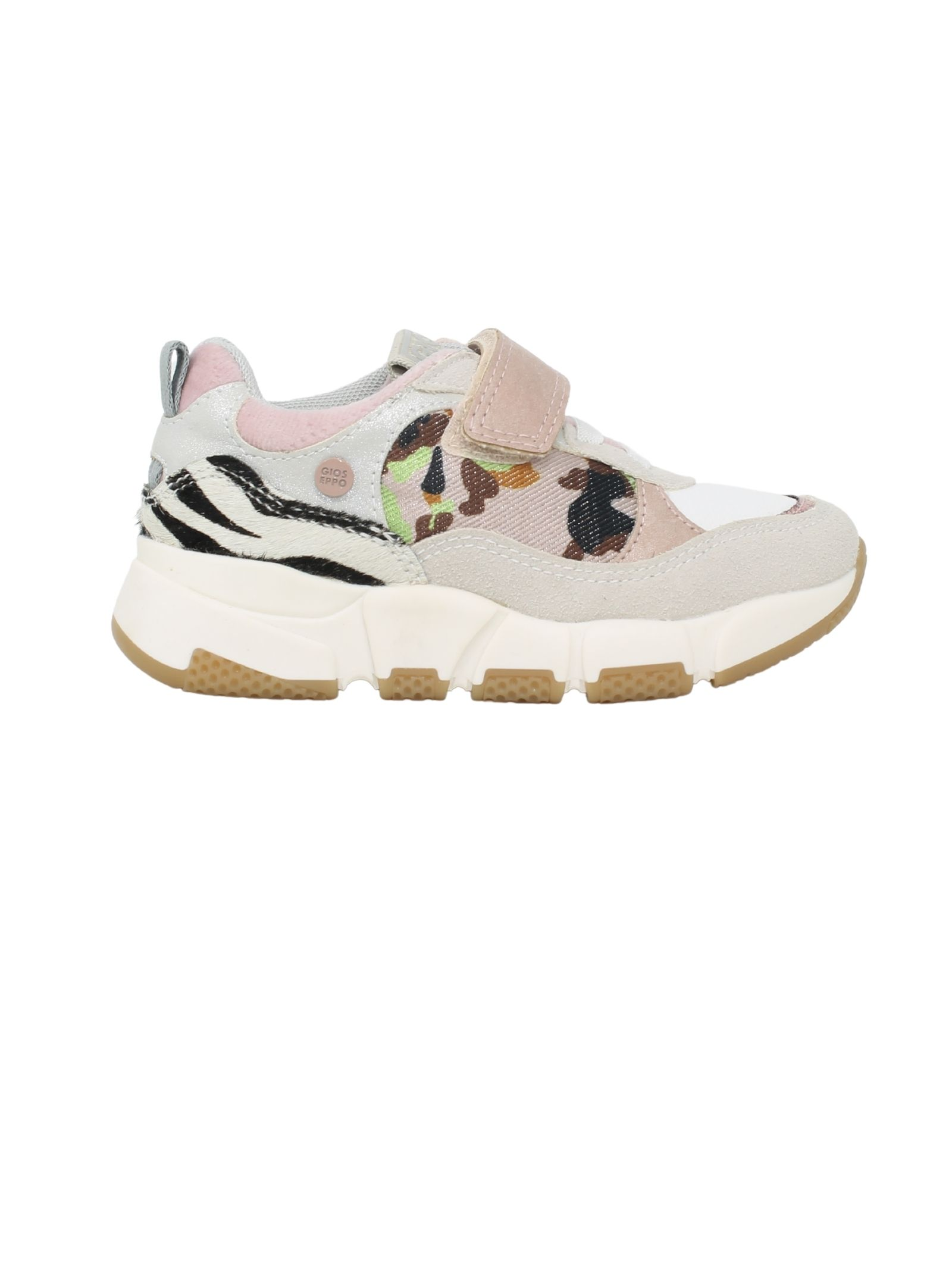 Habburg Sneakers for Girls GIOSEPPO KIDS | Sneakers | 64229CAMOUFLAGE