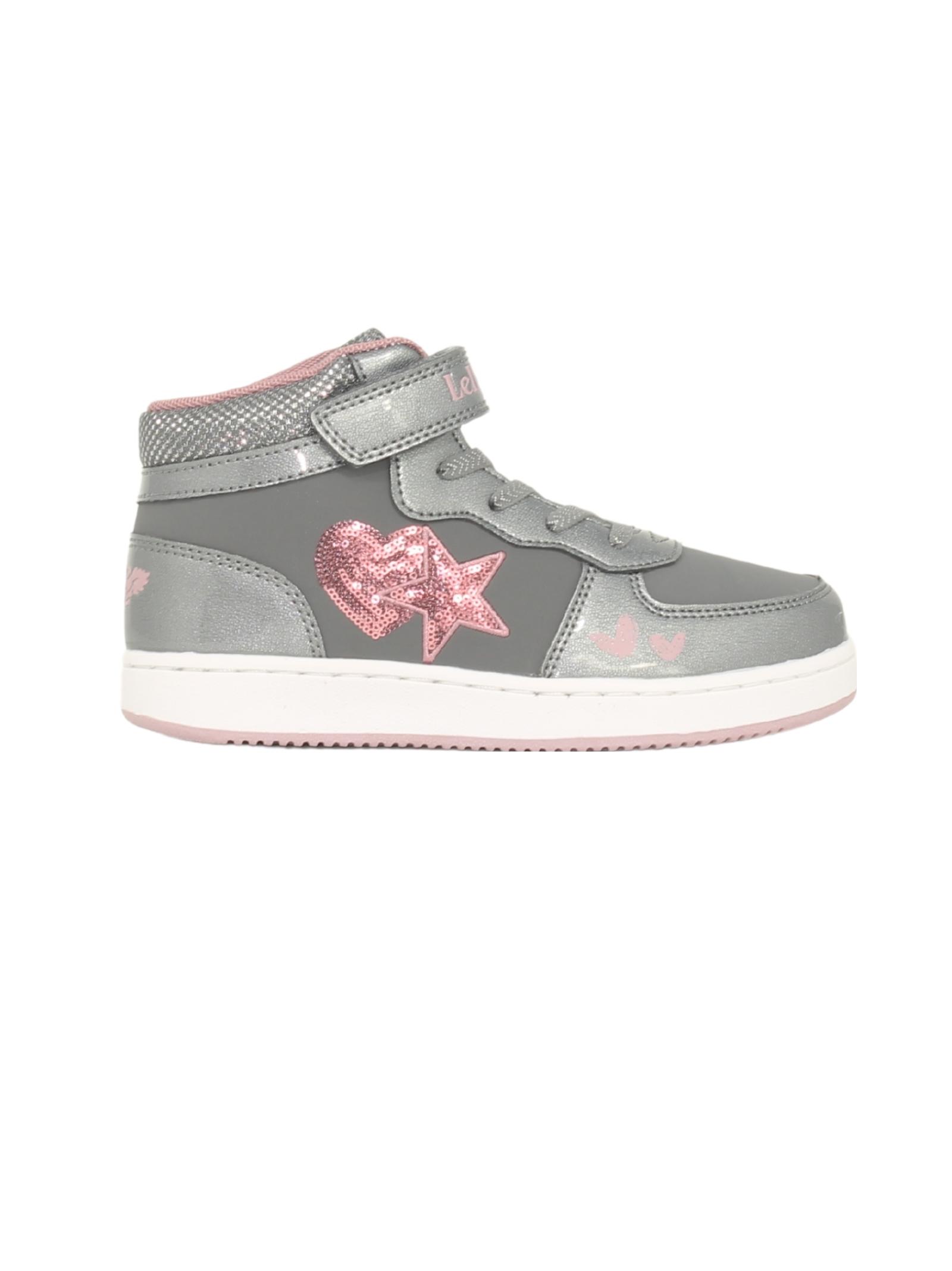 Sneakers Stars Bambina LELLI KELLY | Sneakers | LK4860PELTRO