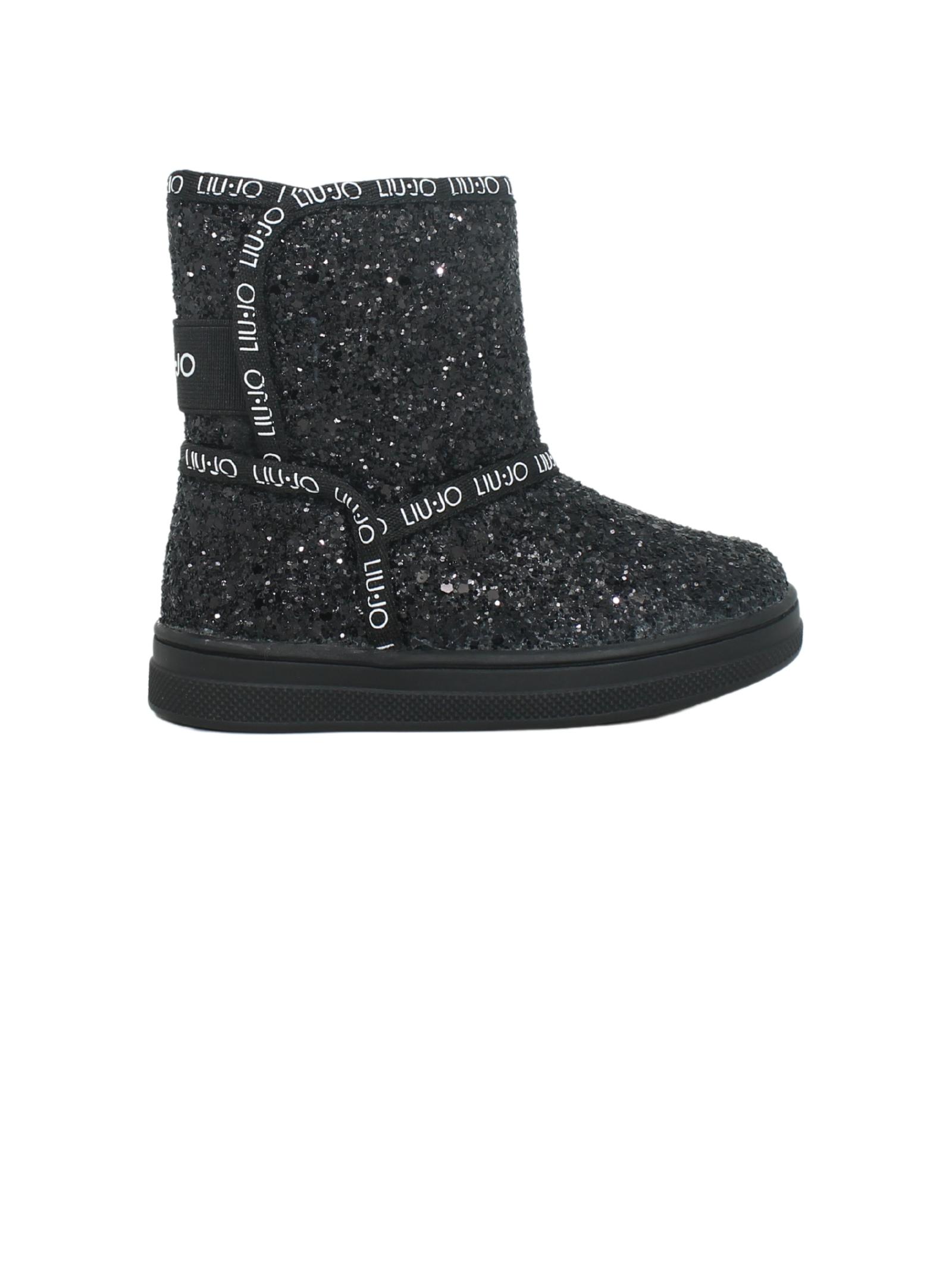 LIU-JO JUNIOR | Boots | 4F1327TX00722222