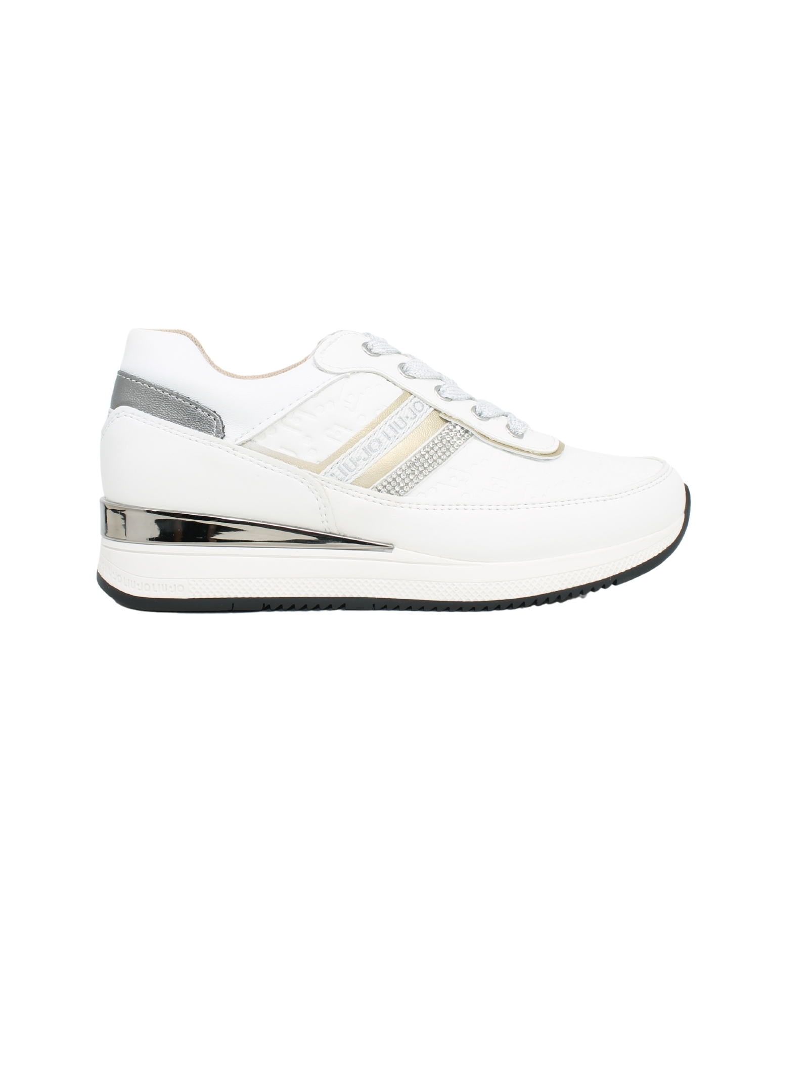 Connie Sneakers for Girls LIU-JO JUNIOR | Sneakers | 4F1735EX01401111