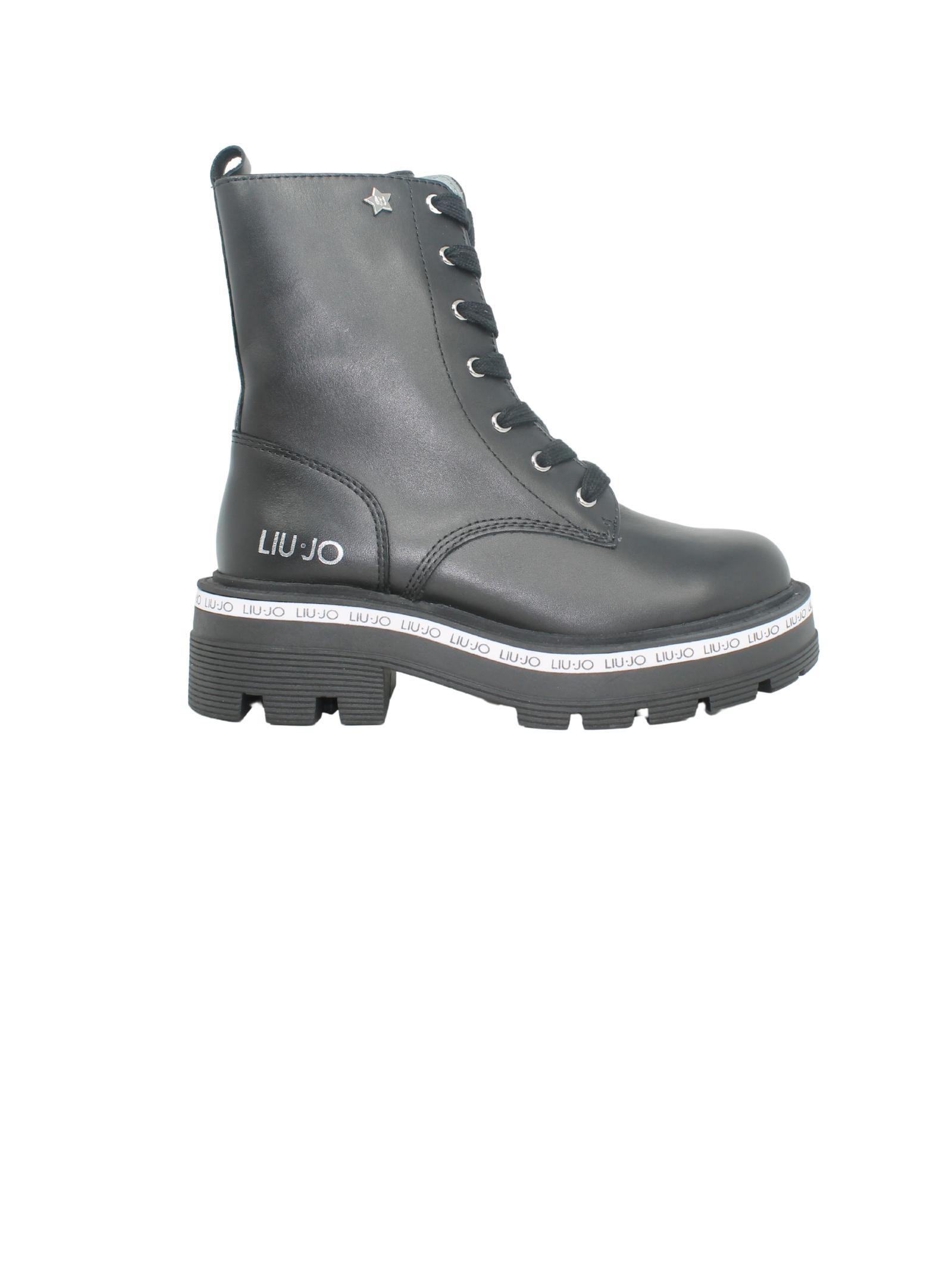 Stars Girl amphibians, LIU-JO JUNIOR | Boots | 4F1851P01022222