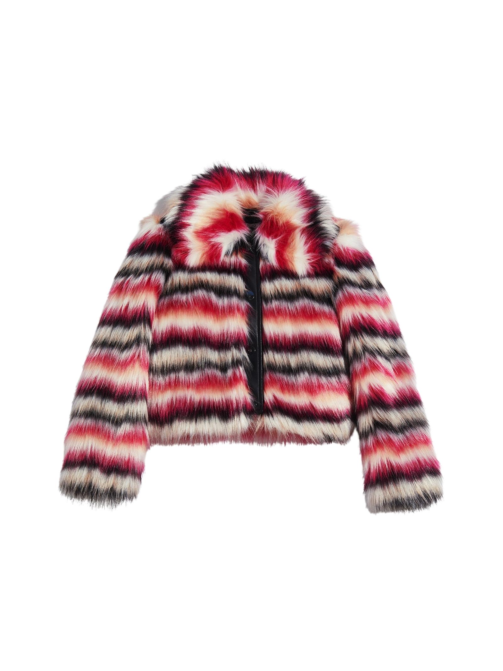 Giacca Fashion Bambina LIU-JO JUNIOR | Giacche | GF1095E074009514