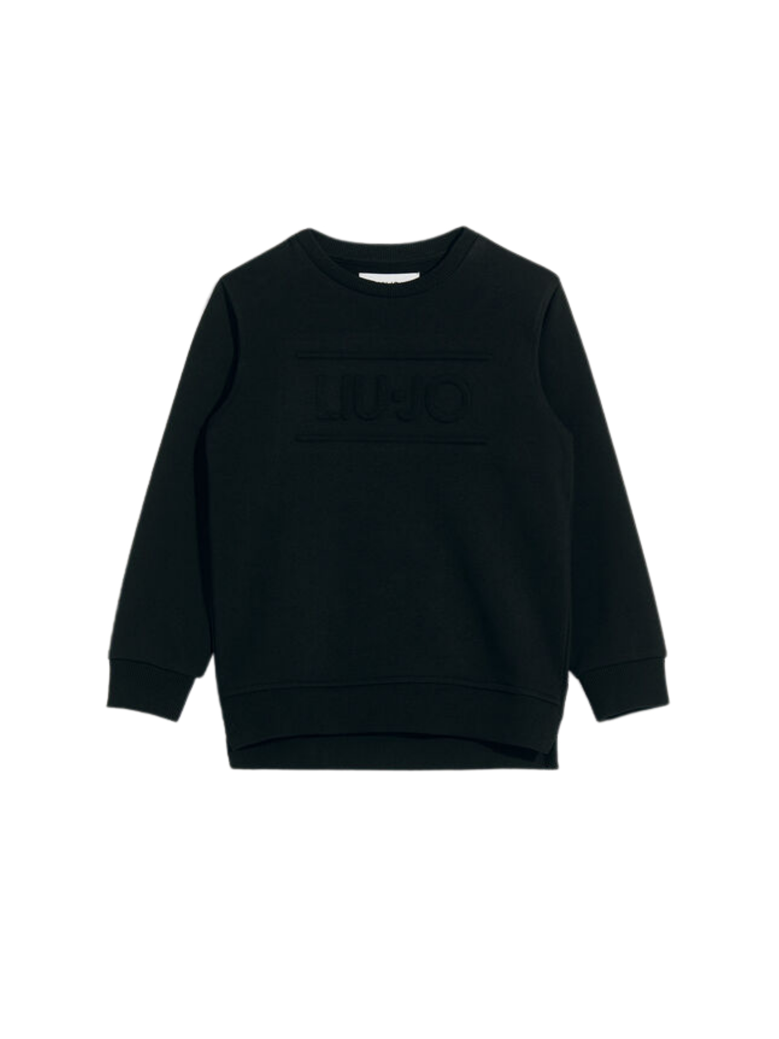 Felpa Basic Boy LIU-JO JUNIOR | Felpe | QF1007F0858S9313