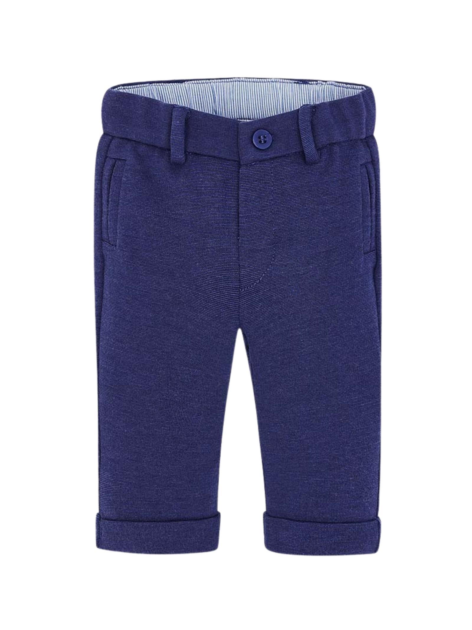 Pantalone Basic Neonato MAYORAL NEWBORN | Pantaloni | 1511033
