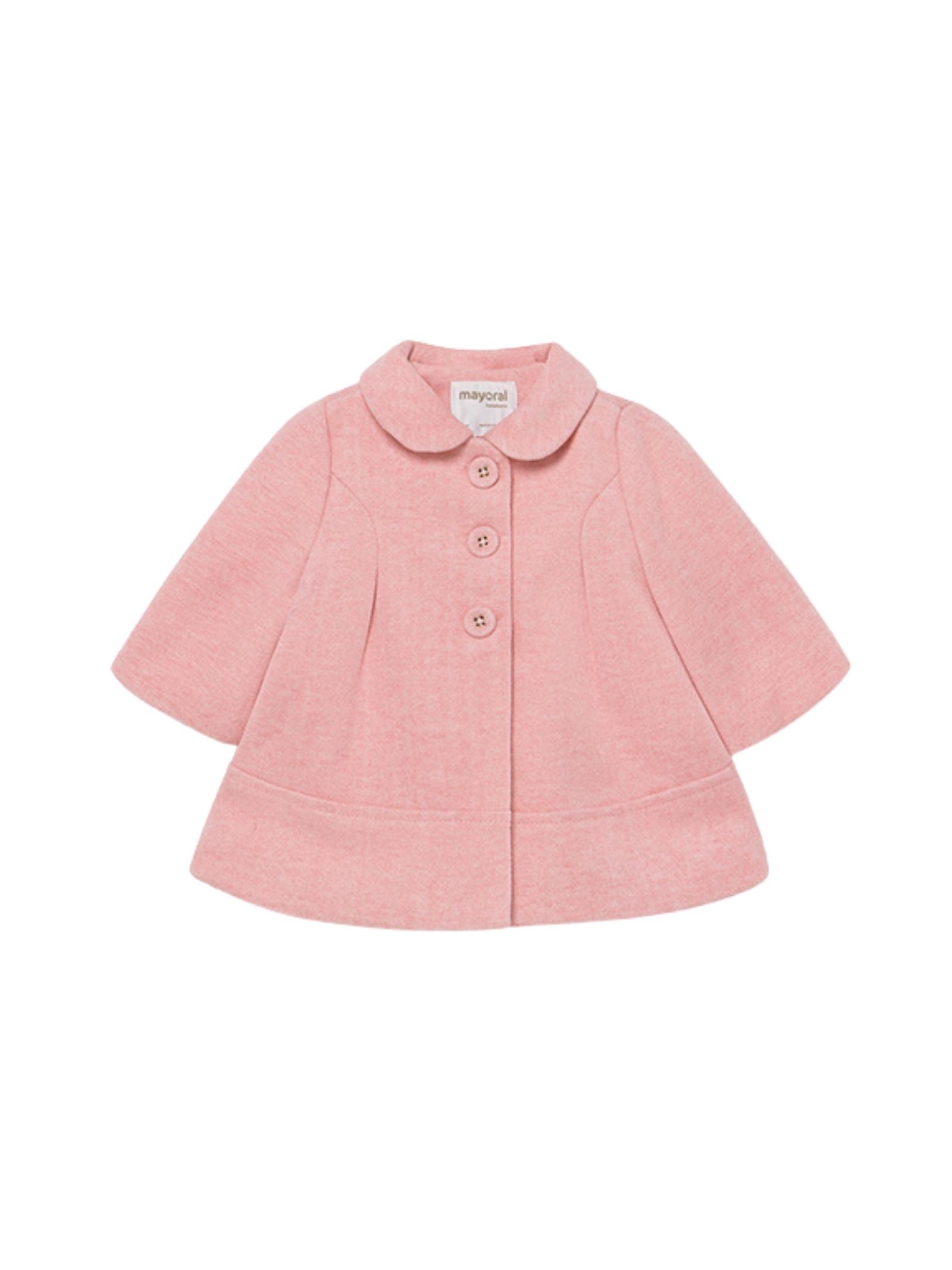 Cappotto Elegante Baby MAYORAL NEWBORN | Cappotti | 2402025