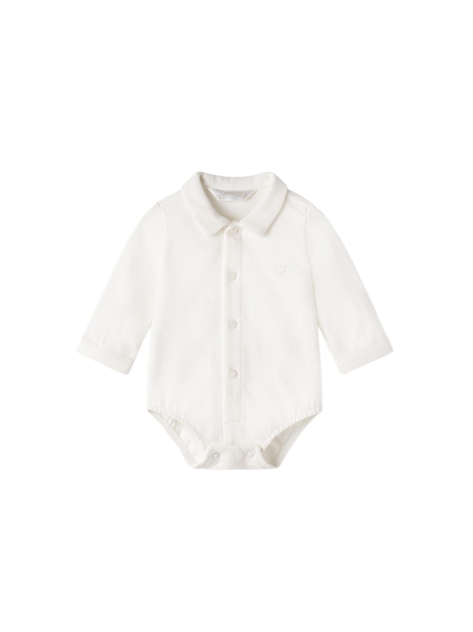 Body Camicia Neonato MAYORAL NEWBORN | Body | 2709035