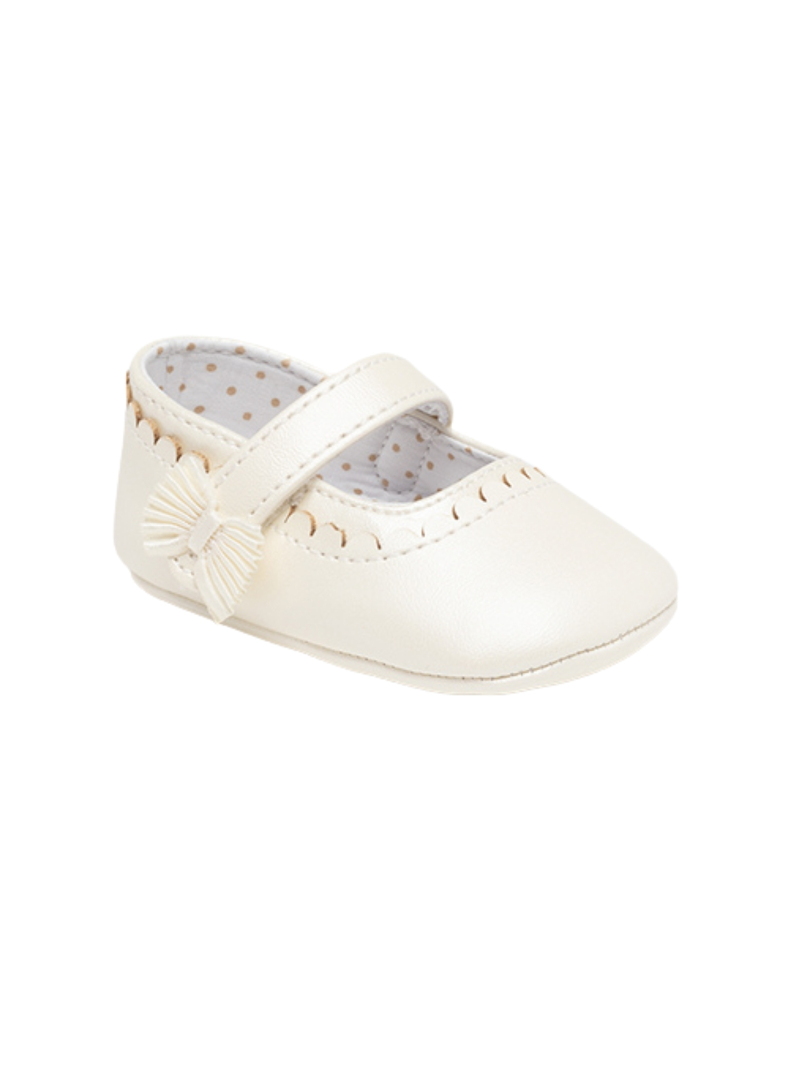 Newborn Elegant Dancer MAYORAL NEWBORN | Shoes | 9456044