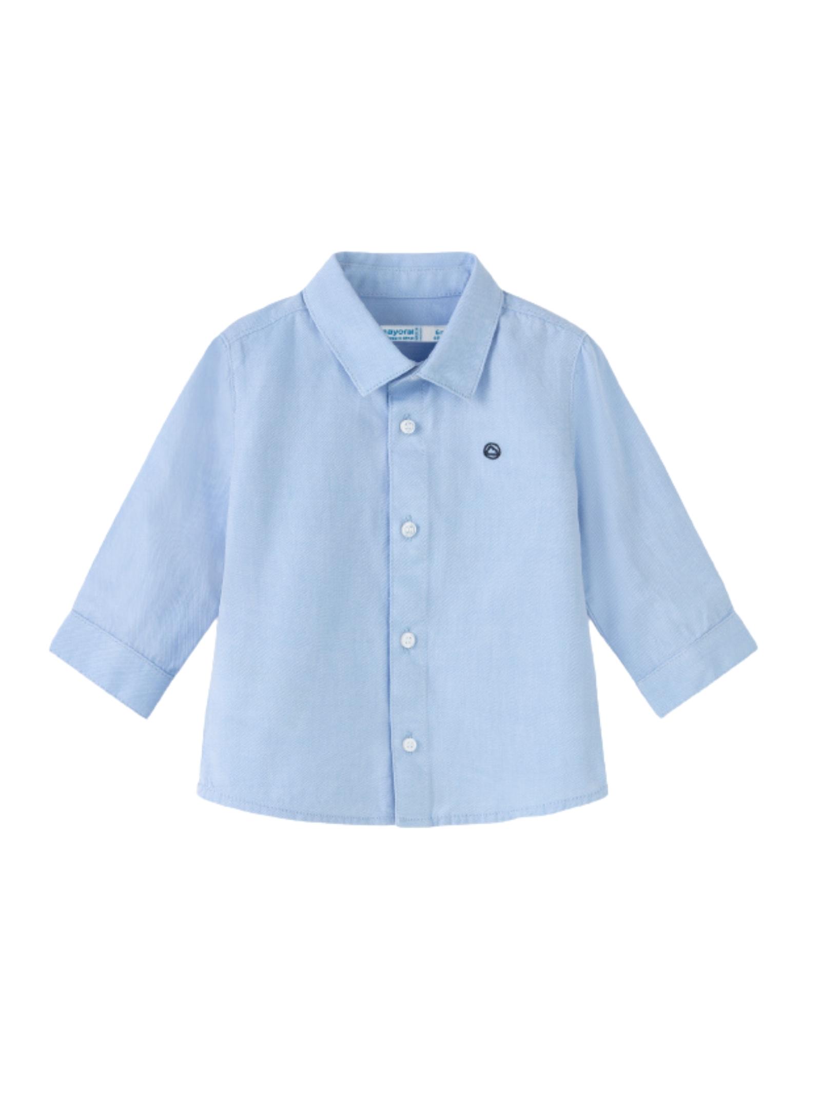 Camicia Lavanda Bambino MAYORAL | Camicie | 124026