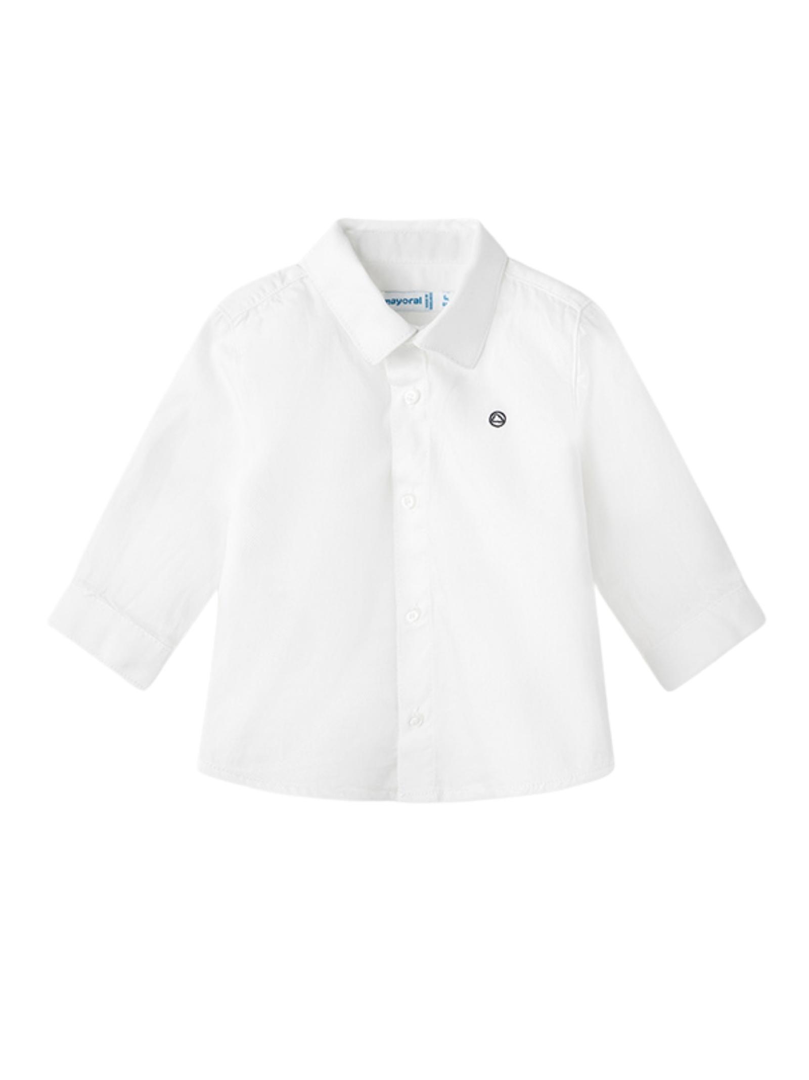 Camicia White Bambino MAYORAL | Camicie | 124028