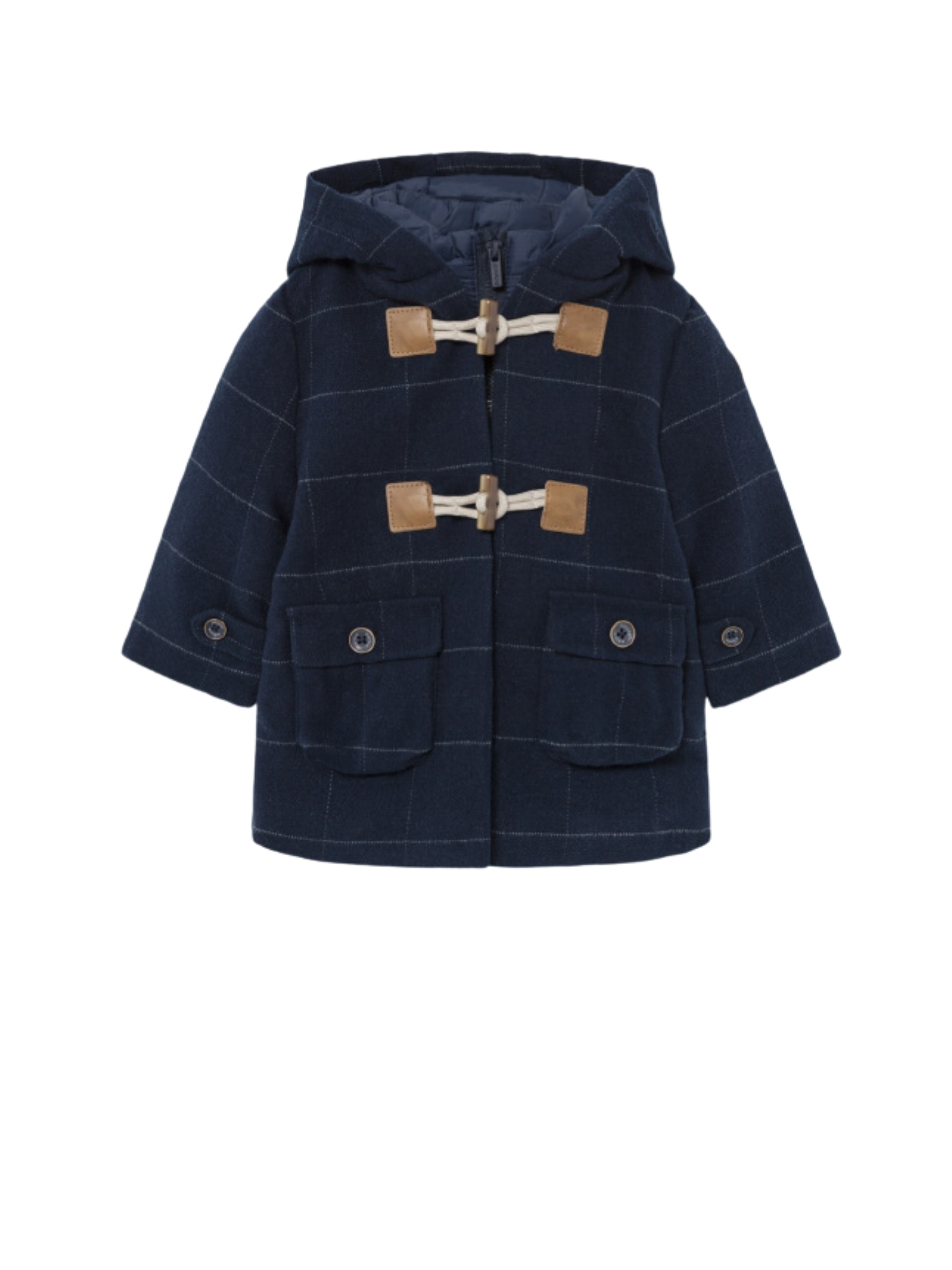 Trench Vintage Bambino MAYORAL | Cappotti | 2421053