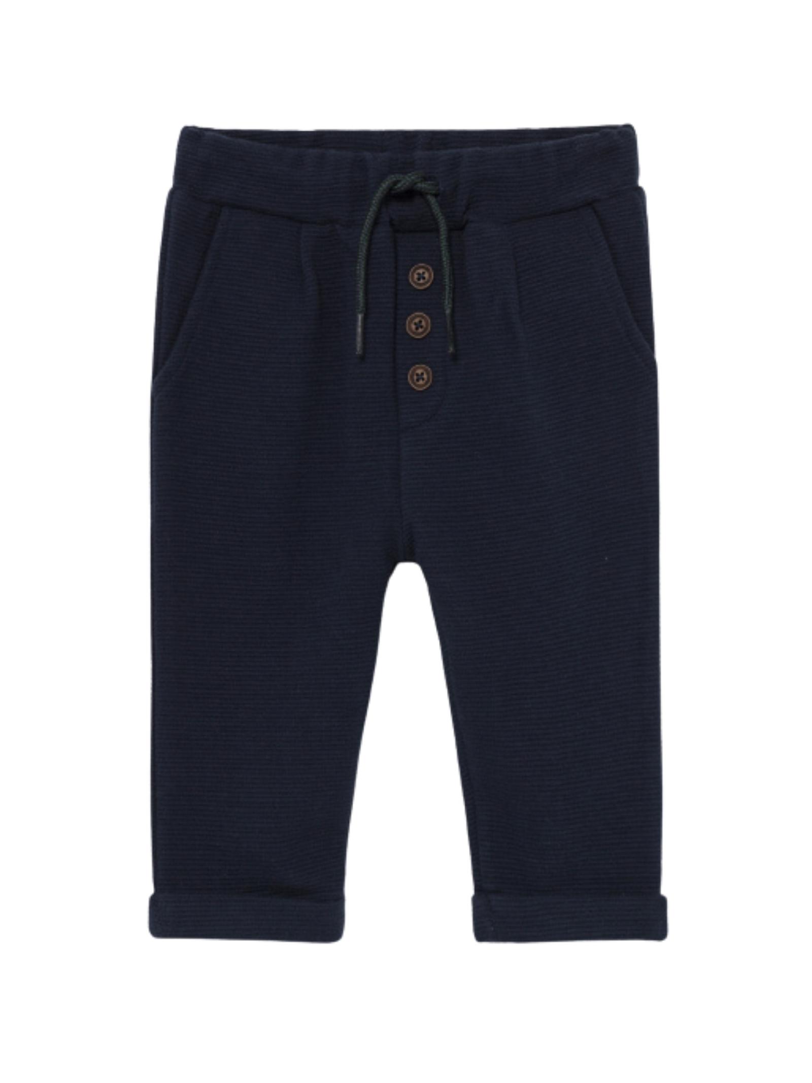Pantalone Jersey Navy MAYORAL   Pantaloni   2536020