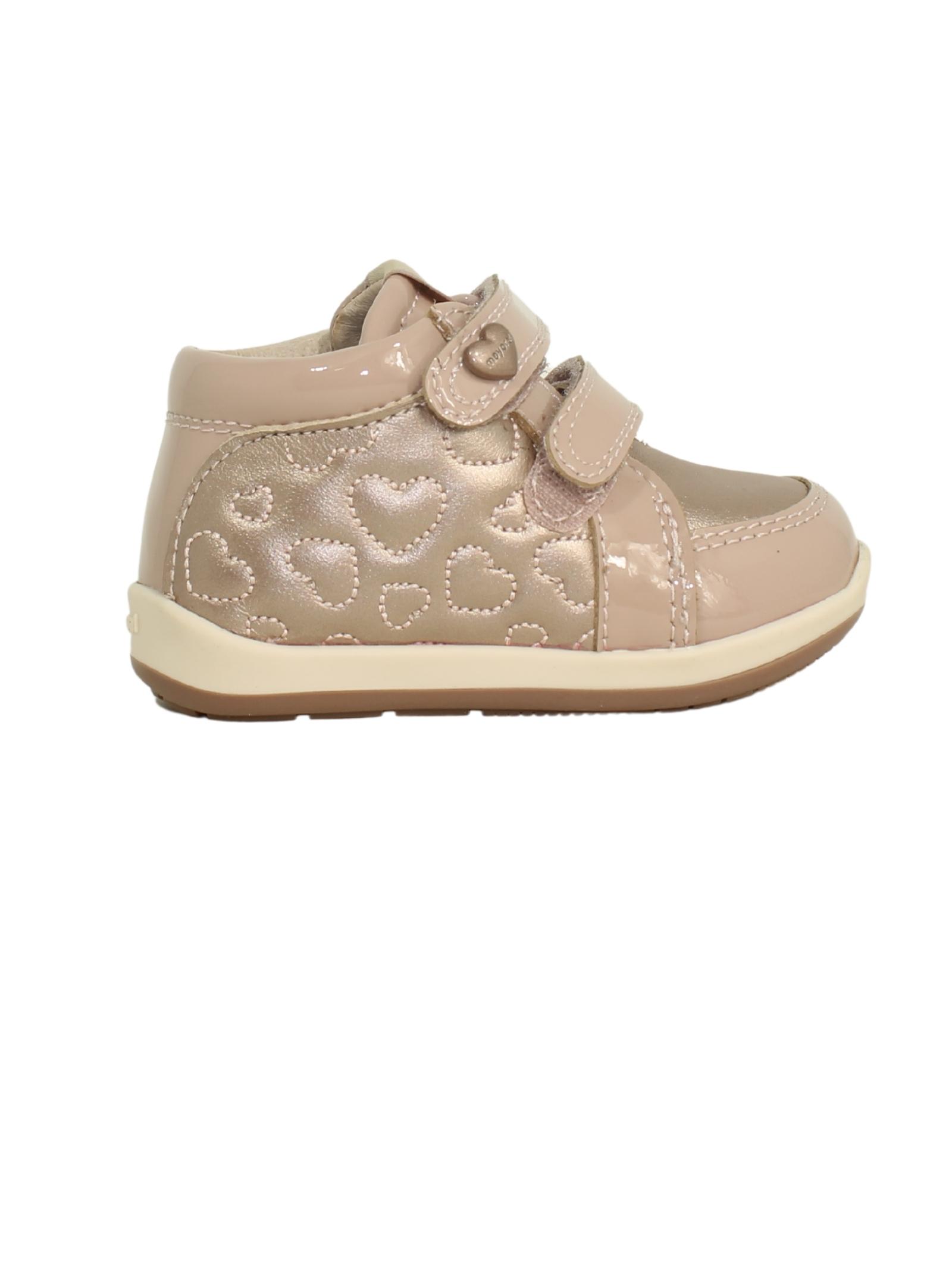 Sneakers Imbottiti Logo Bambina MAYORAL   Sneakers   42208042
