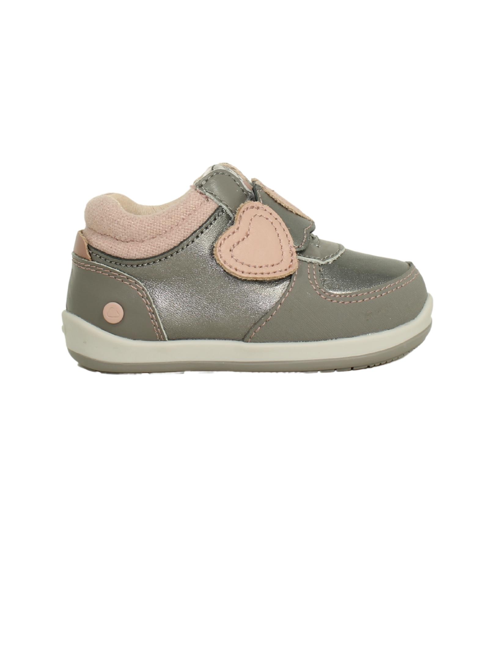 Sneakers cuori  Bambina MAYORAL   Sneakers   42212050