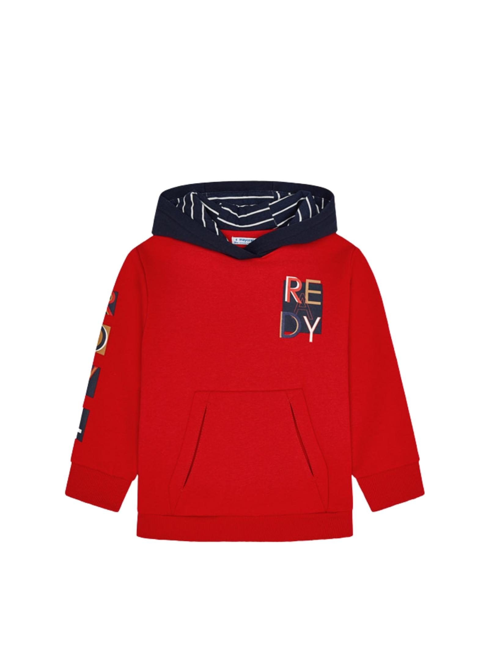 Felpa Red Bambino MAYORAL | Felpe | 4407077