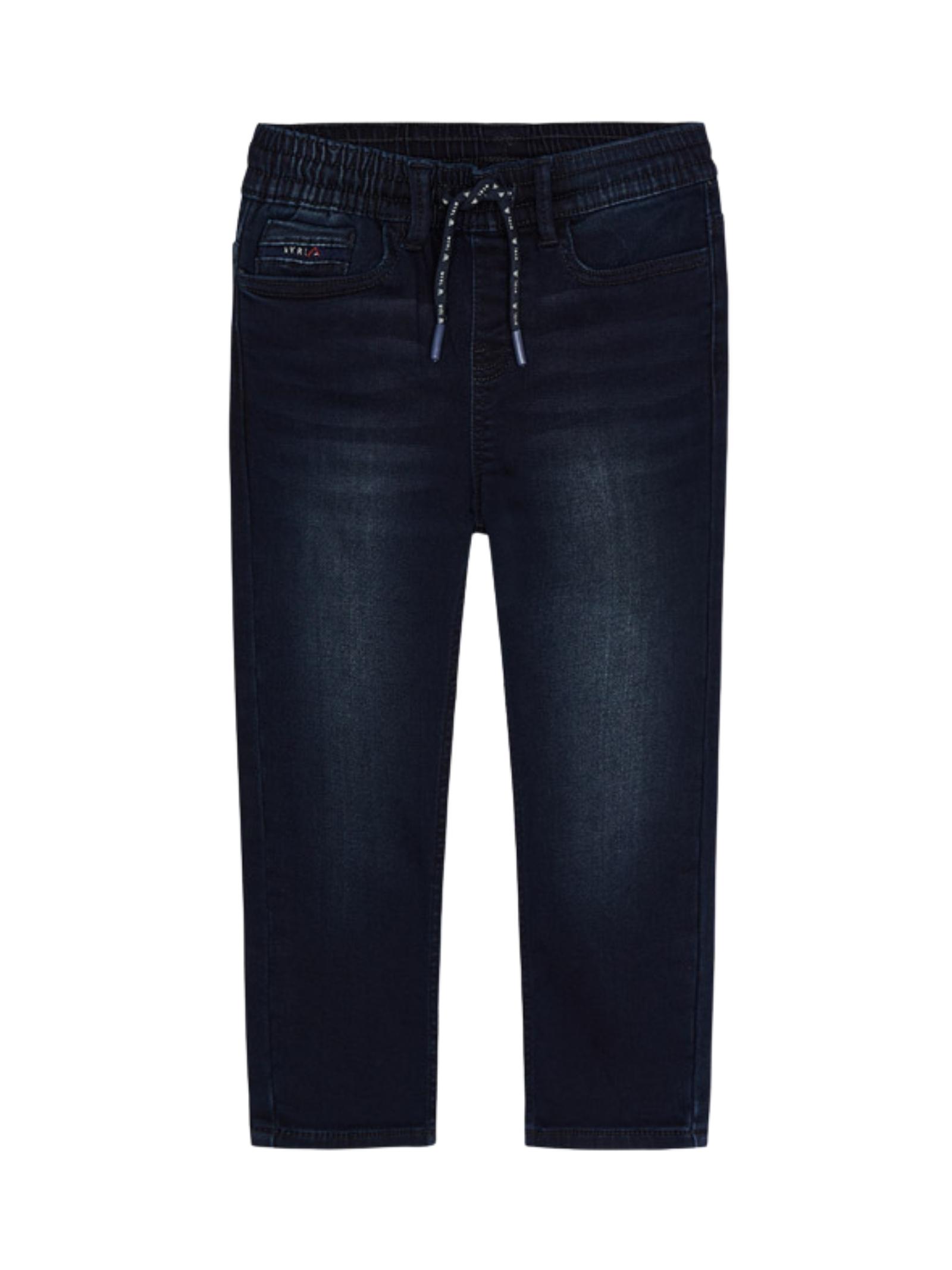 Jeans Jogger Bambino MAYORAL   Pantaloni   4569082