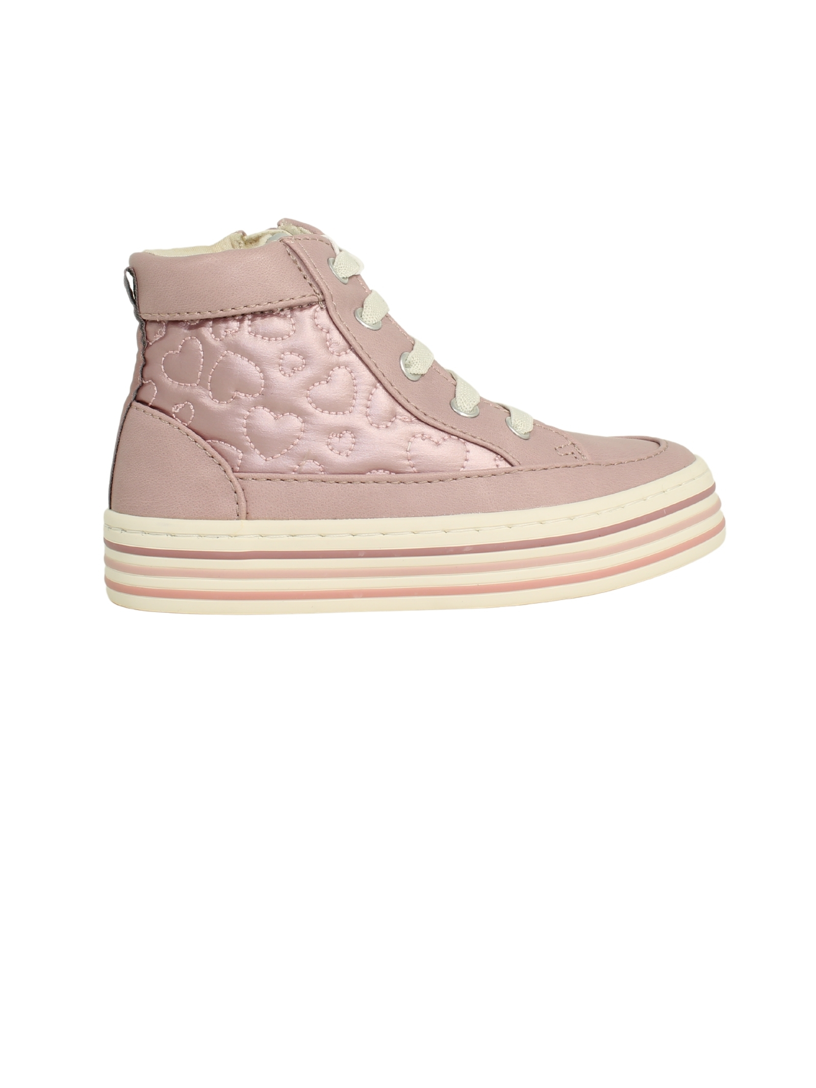 Sneakers Plateau Bambina MAYORAL   Sneakers   46245062