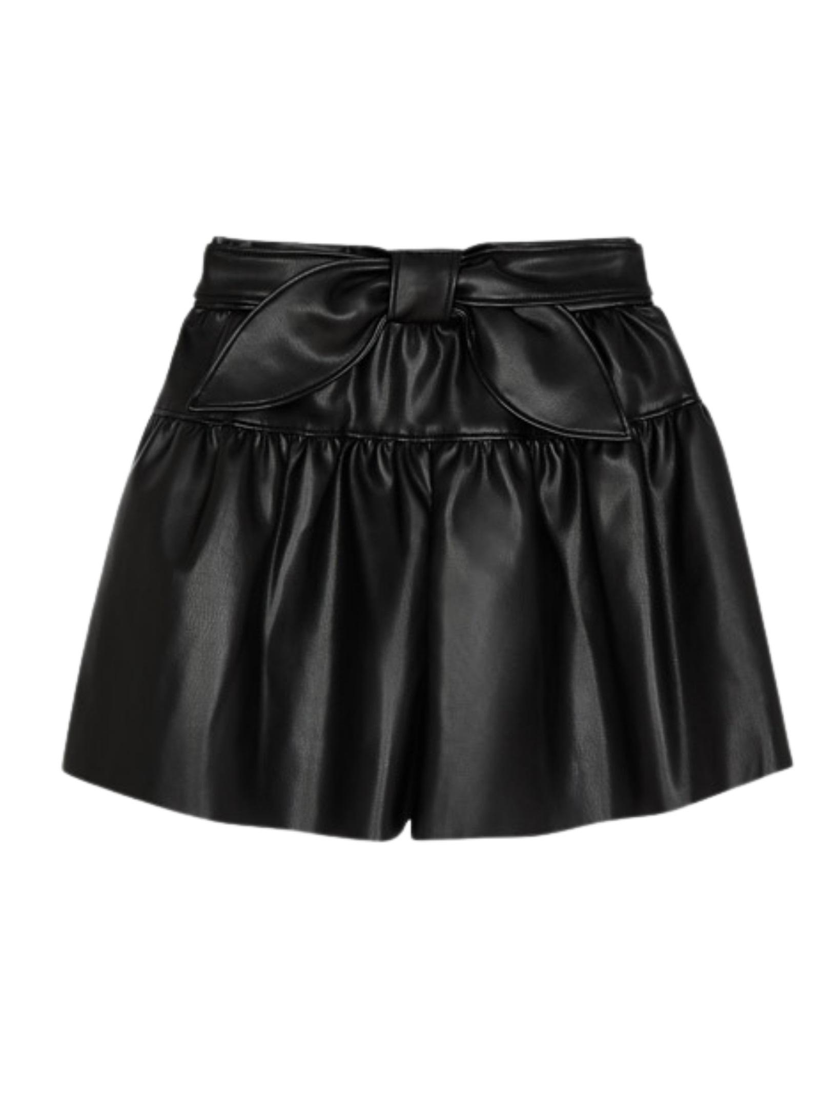 Popeline Black shorts MAYORAL   Shorts   4907067