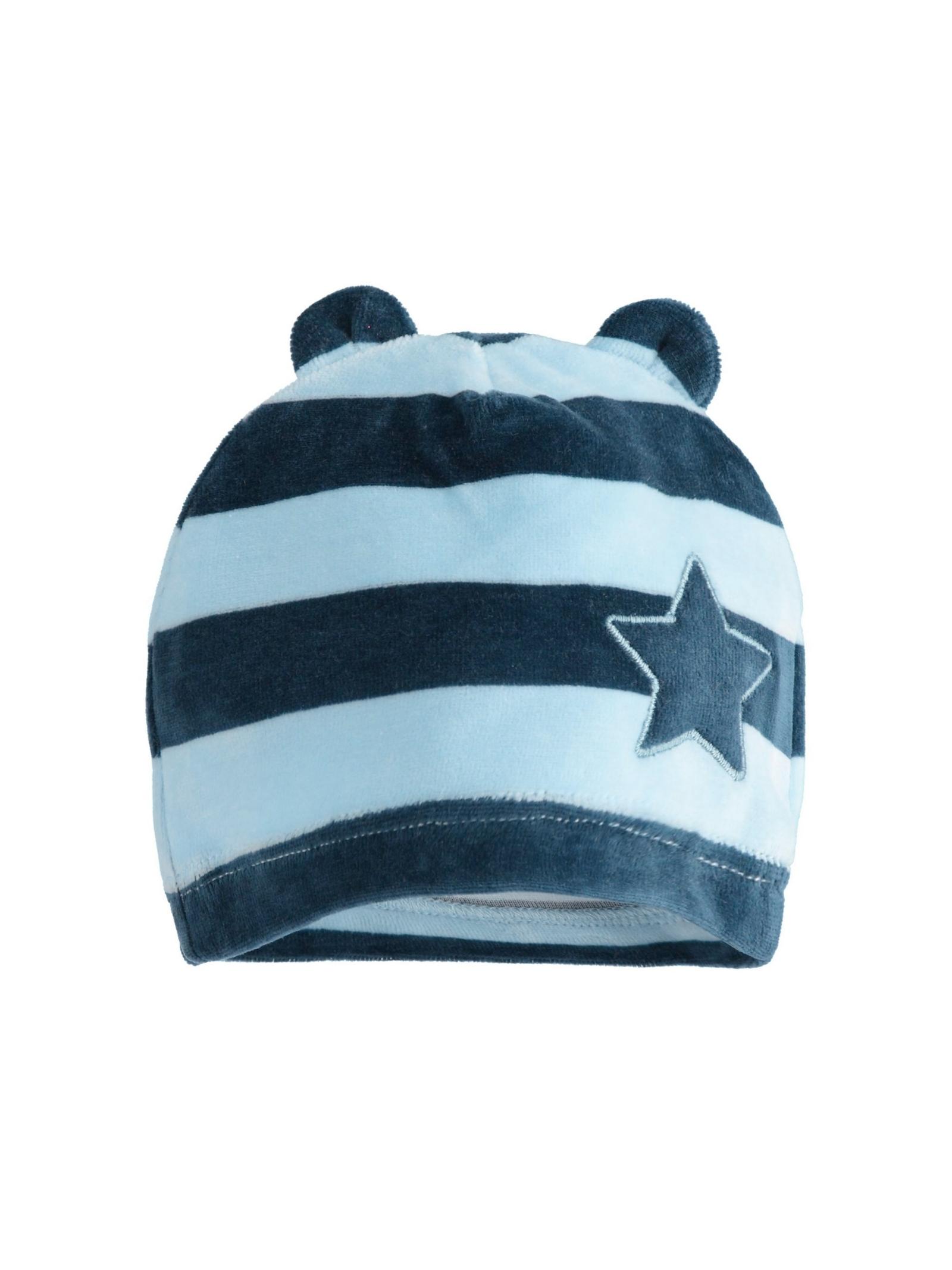 Cappello a Righe Neonato MINIBANDA | Cappelli | 33300003656