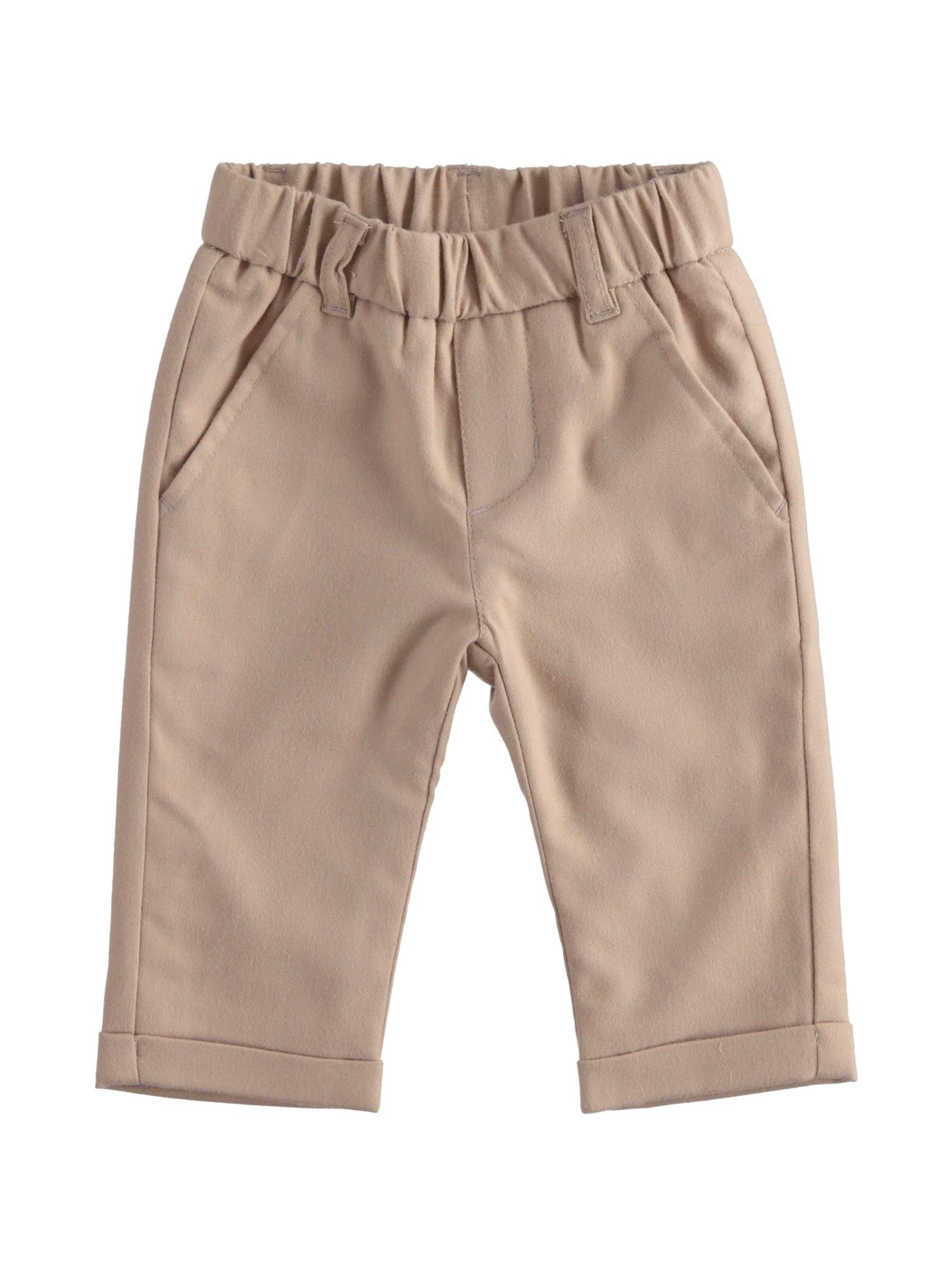 Classic Baby Trousers MINIBANDA | Trousers | 33644000927