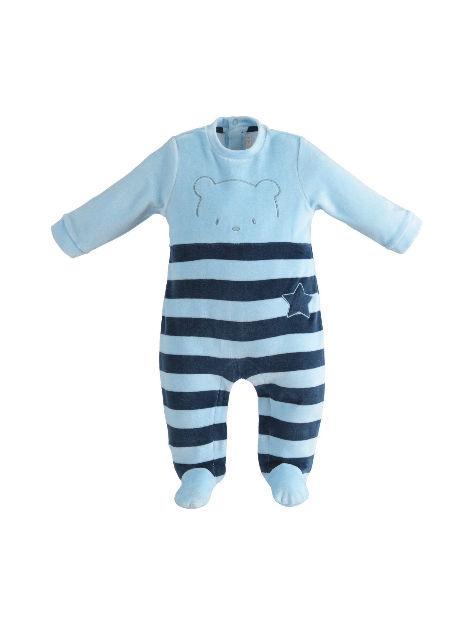 Baby Bear Onesie MINIBANDA | Rompers | 33671003632