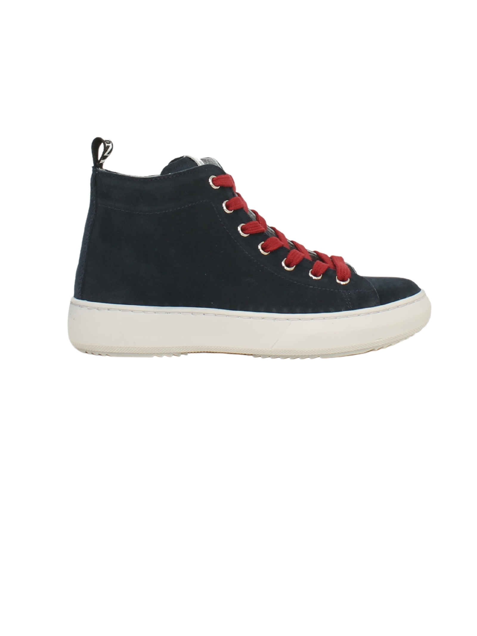 Sneakers Incanto Bambino NERO GIARDINI JUNIOR   Sneakers   134142M207