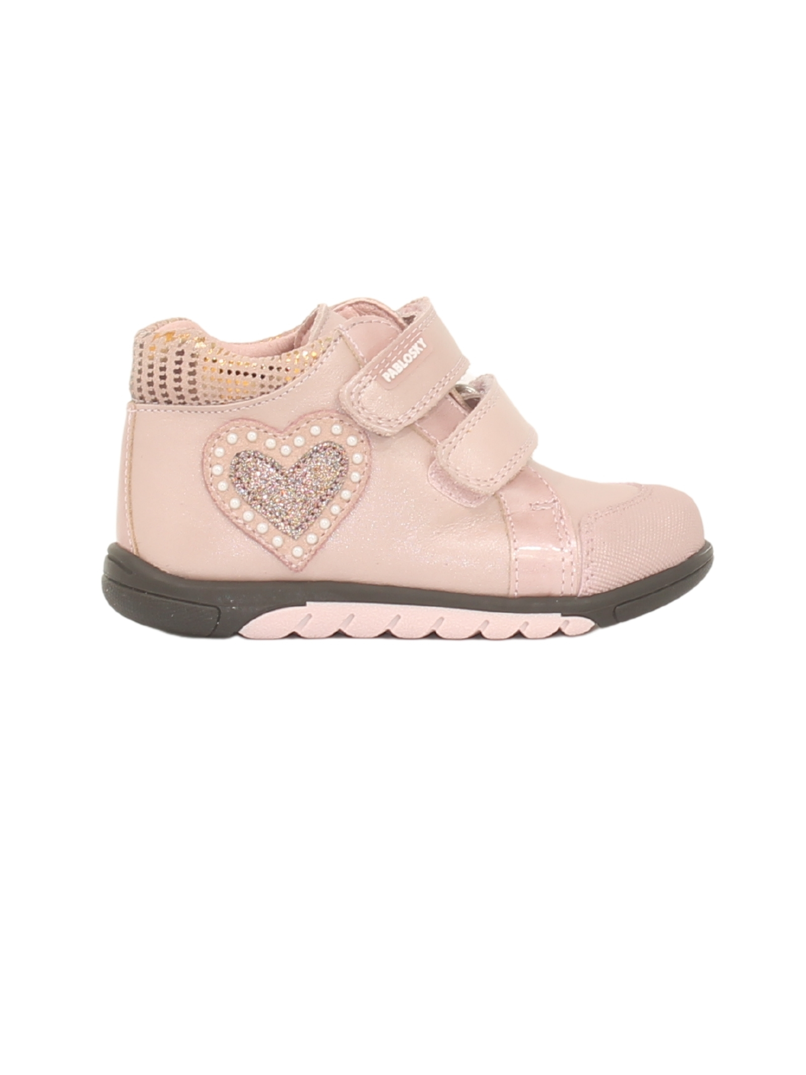 Perlina Sneakers for Girls PABLOSKY | Sneakers | 002182ROSA