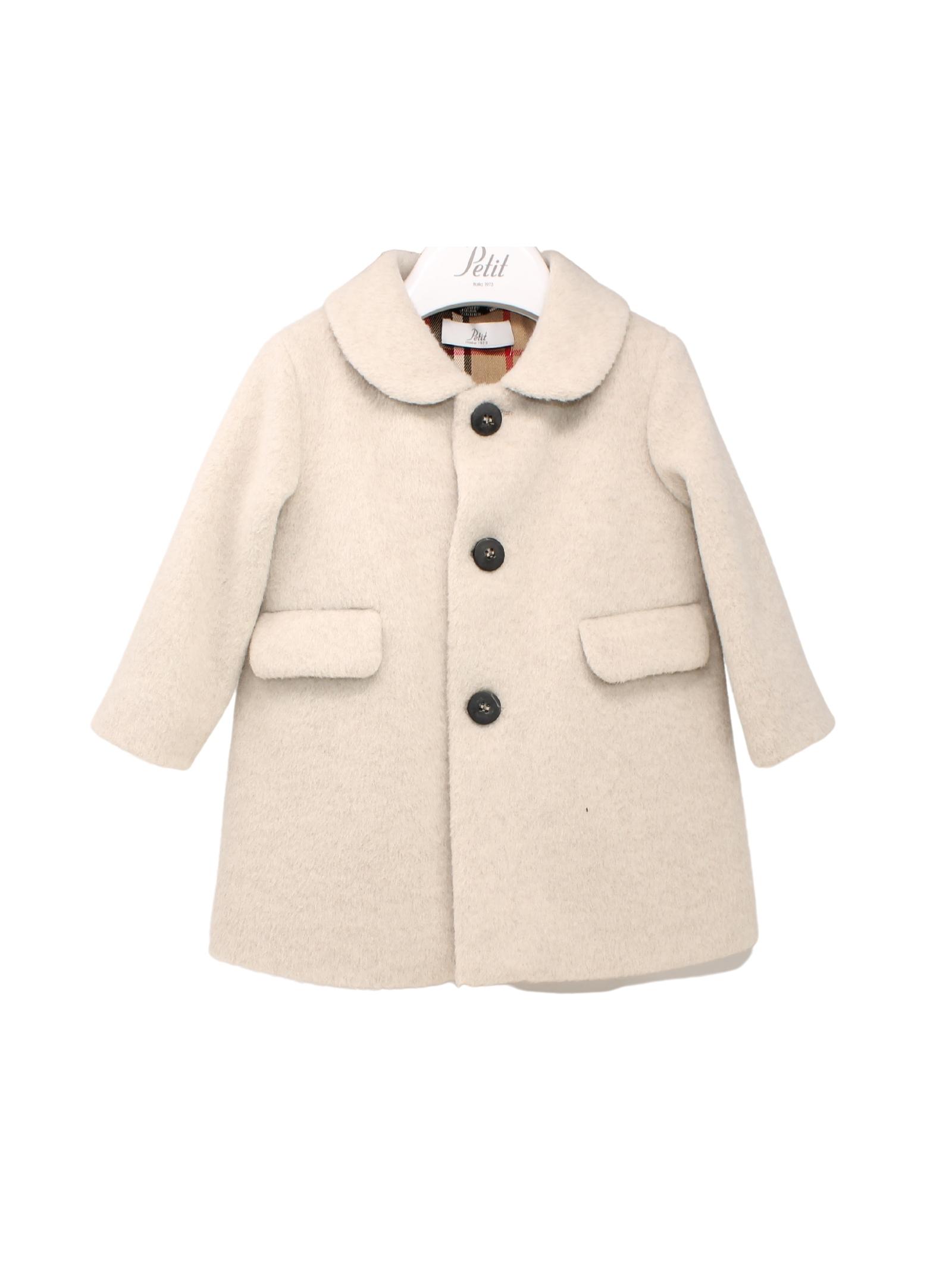 Cappotto Elegant Bambino PETIT   Cappotti   1315096T672021