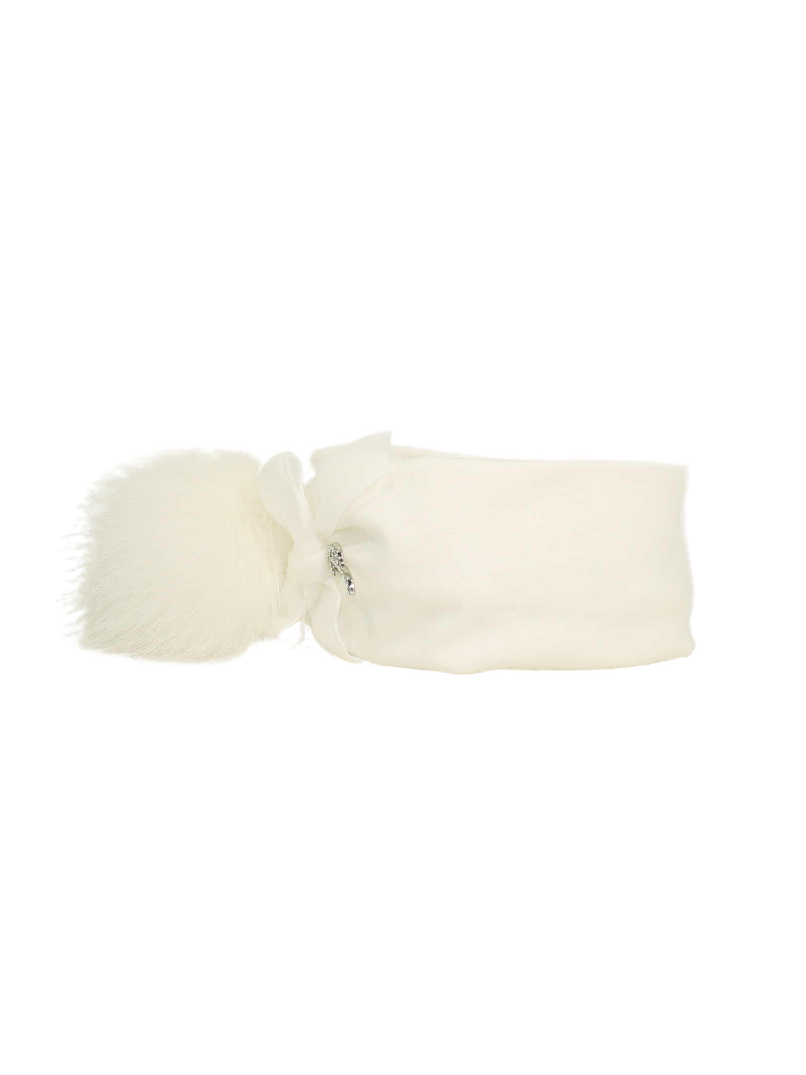 Polka dot headband for girls PETIT | bands | 8515127T4000020