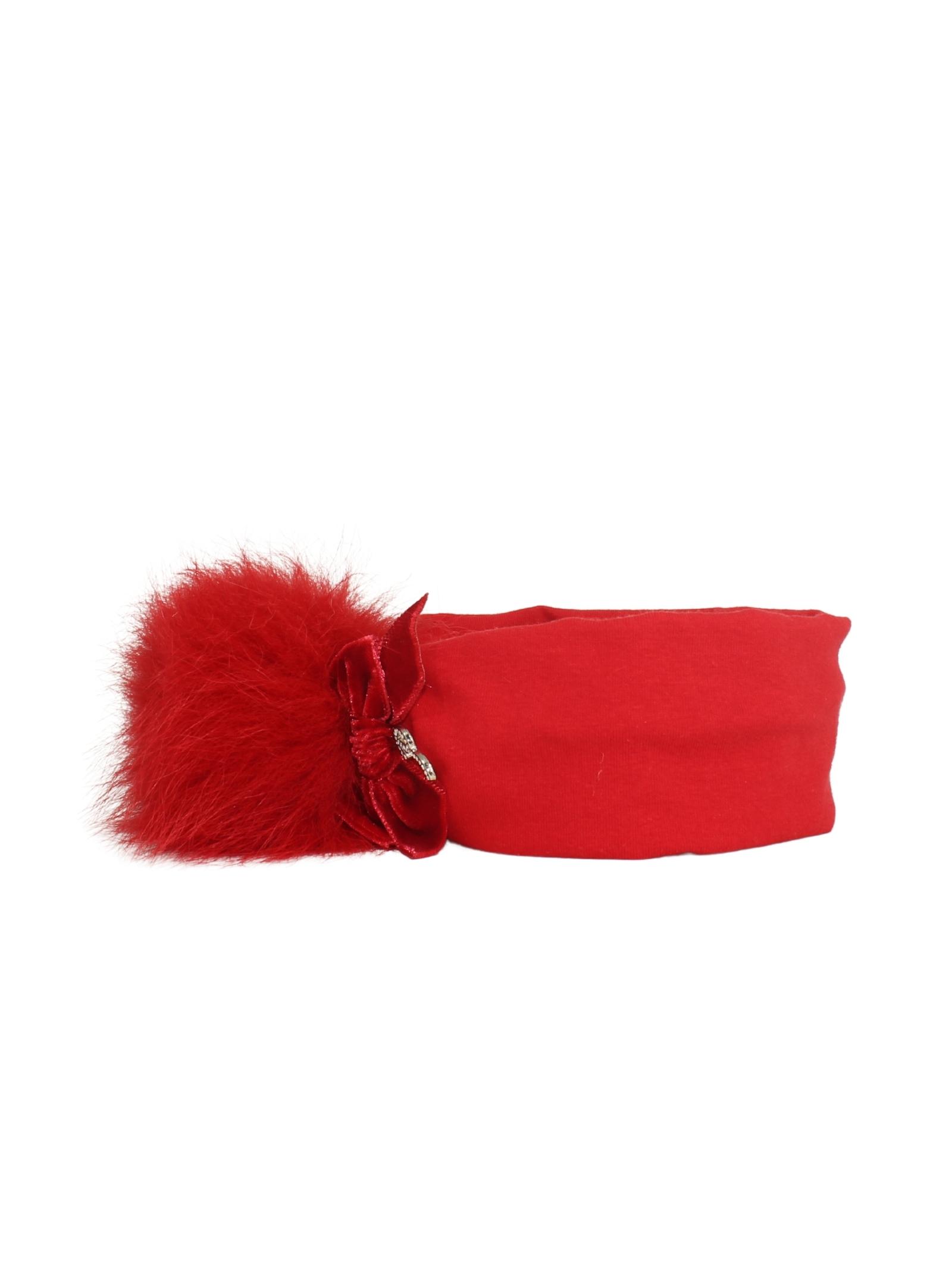 Polka dot headband for girls PETIT | bands | 8515127T400070