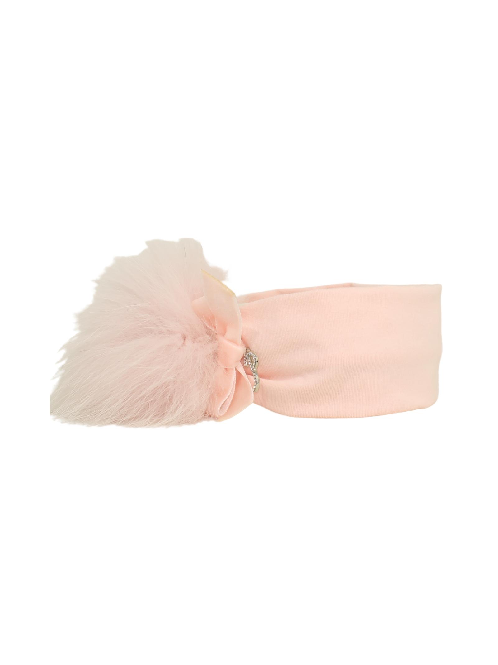 Polka dot headband for girls PETIT | bands | 8515127T400083