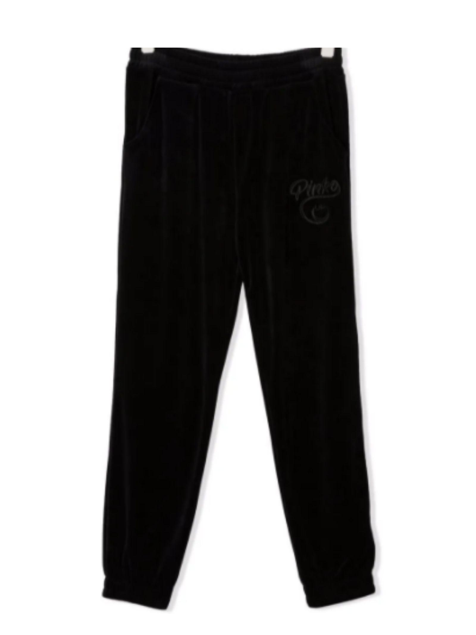 Pantalone Ciniglia Bambina PINKO UP | Pantaloni | 028437110