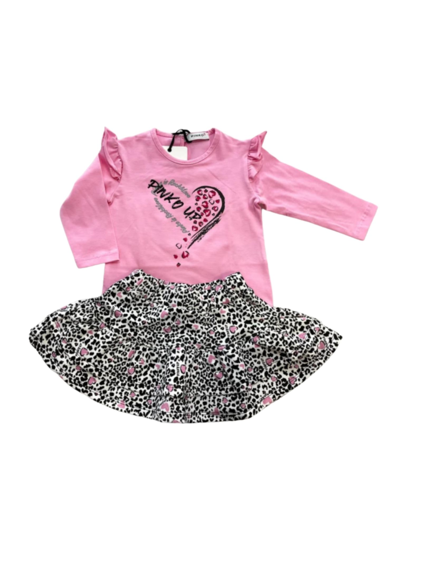 Completo Love Girl PINKO UP | Completi | 028740200
