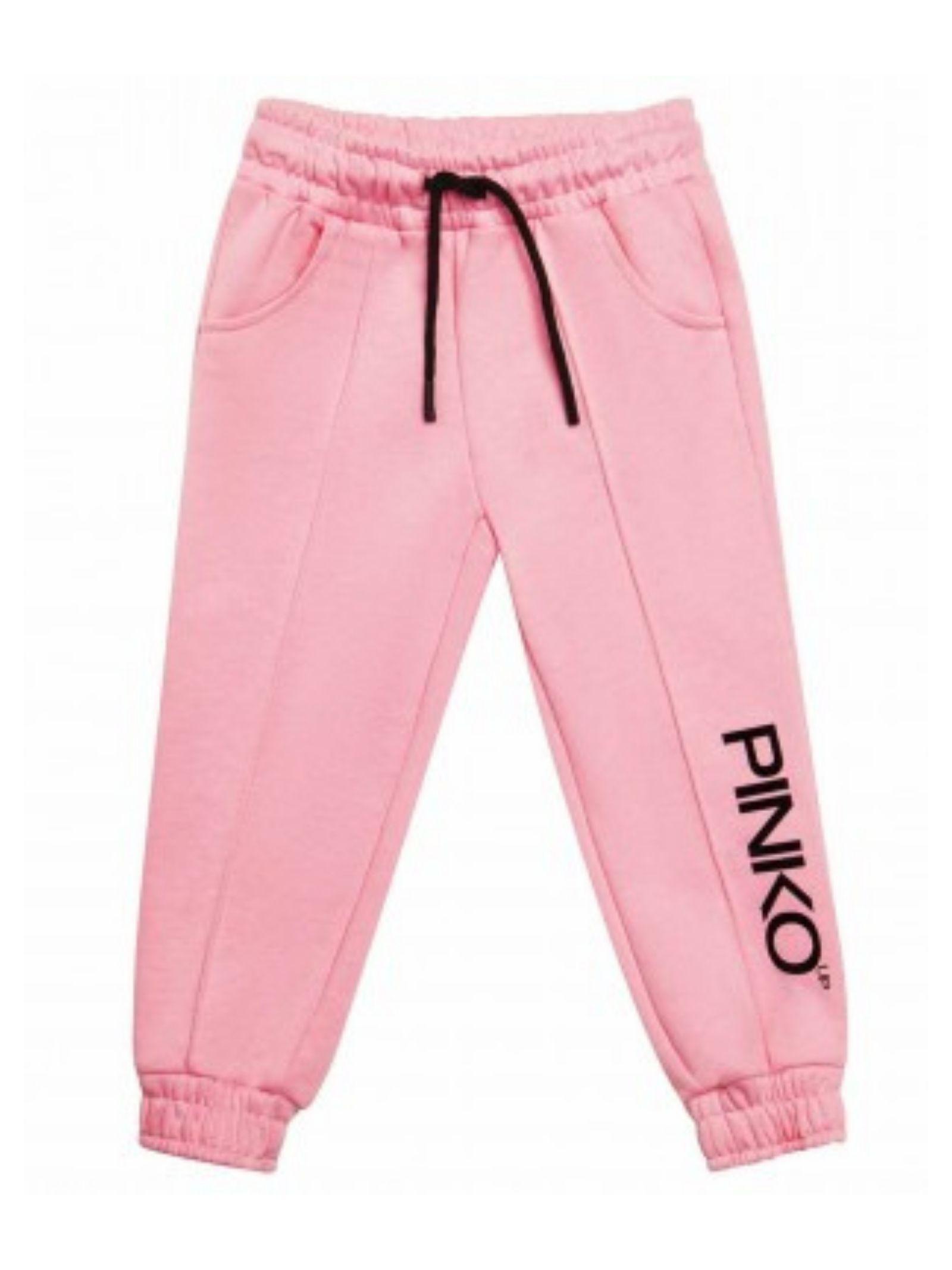 Pantalone Felpa Bambina PINKO UP | Pantaloni | 028922042
