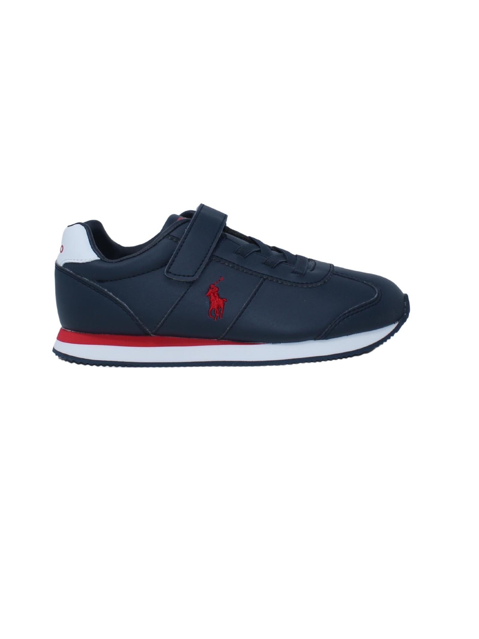 Sport Sneakers Child POLO RALPH LAUREN JUNIOR | Sneakers | 13RF102914BLU
