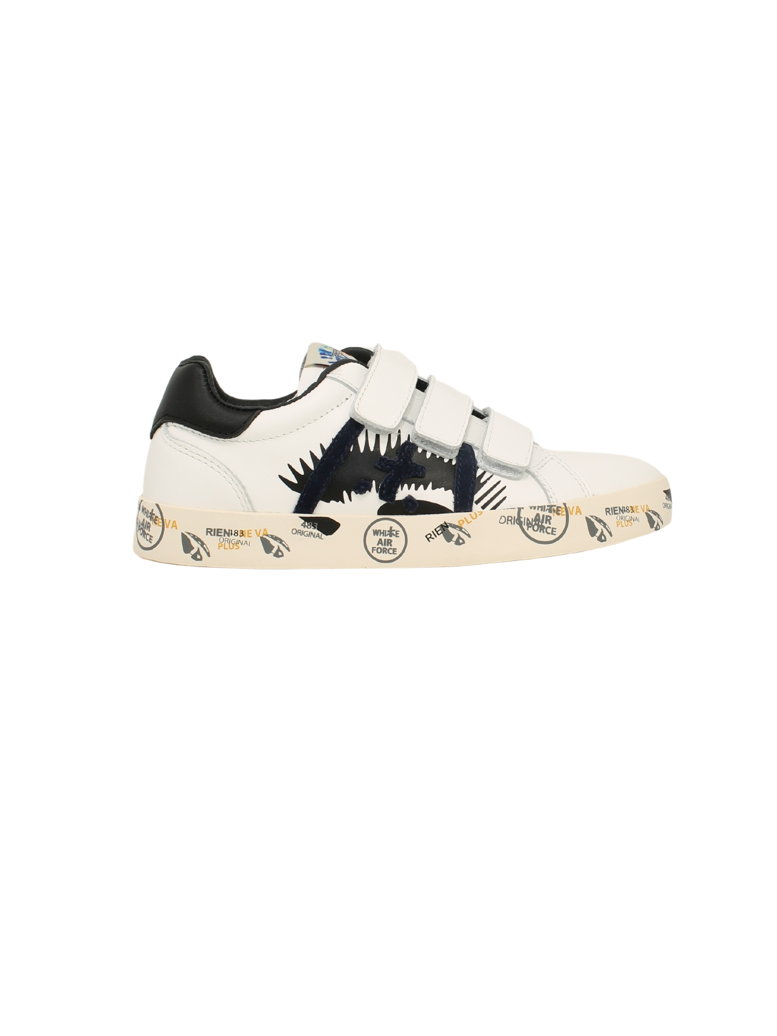 Sneakers Andy Bambino PREMIATA | Sneakers | 00209319BIANCO
