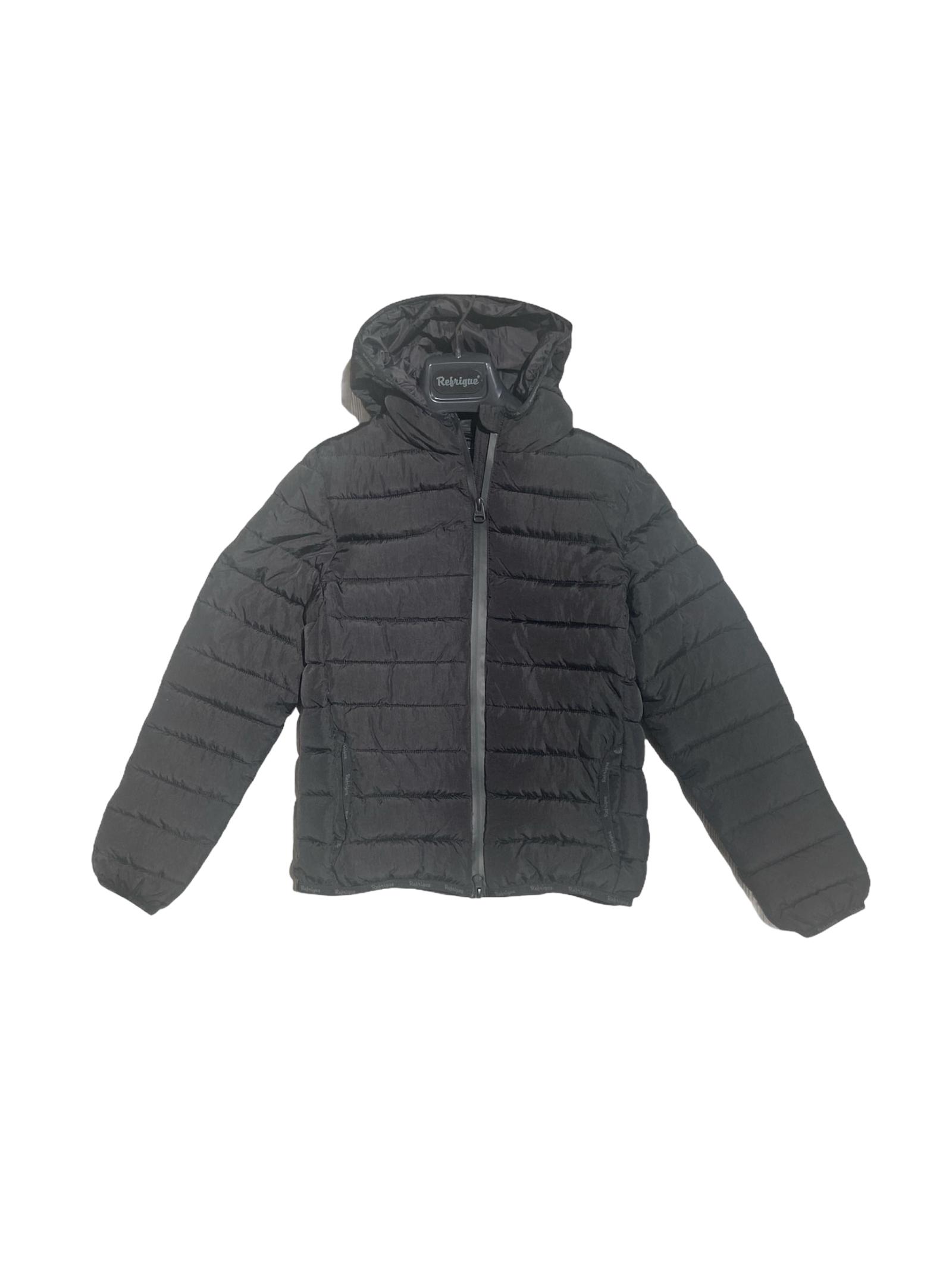 Bomber Jacket Child REFRIGUE KIDS | Jackets | 2831O0066NERO