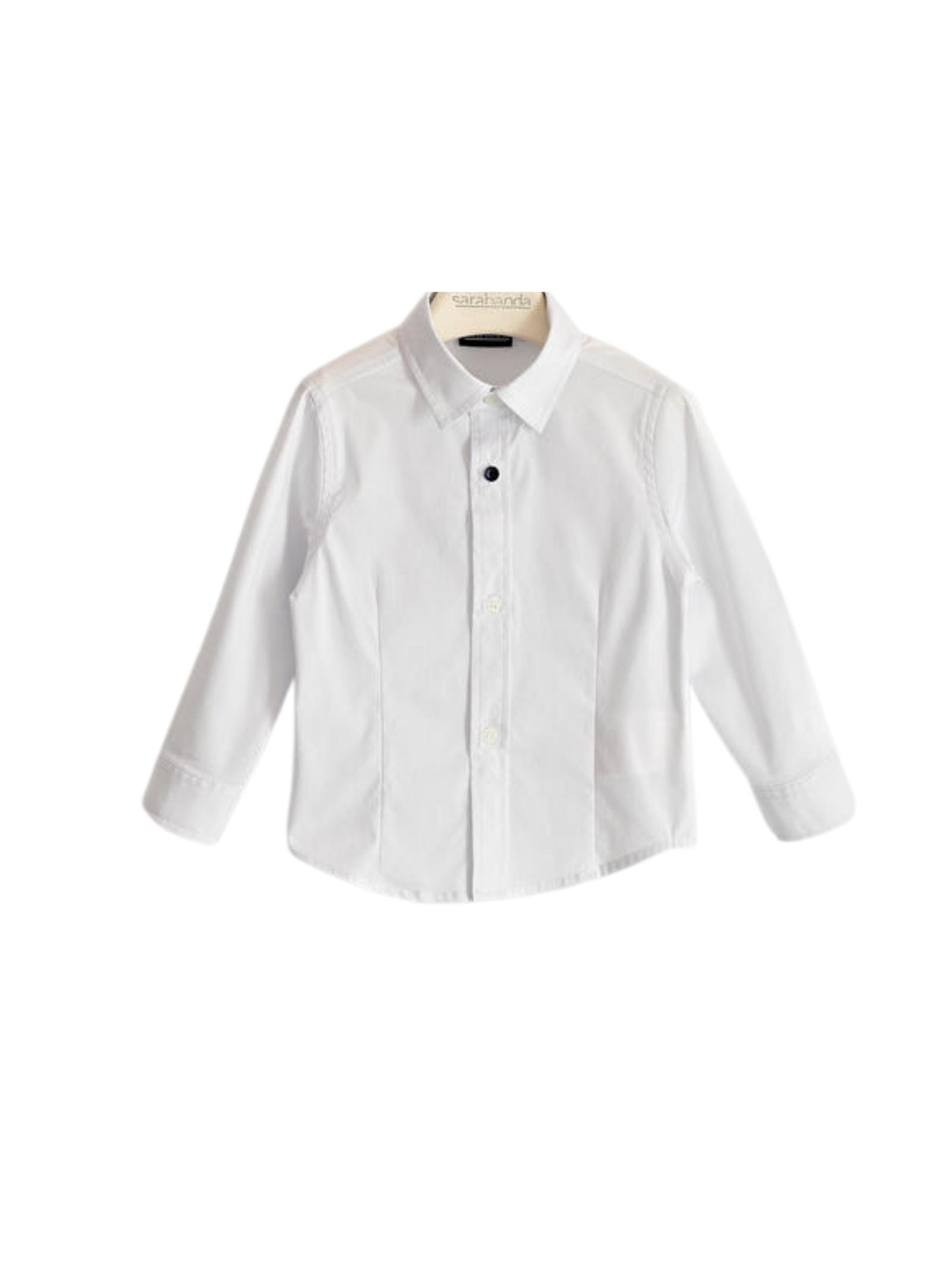 Classic Baby Shirt SARABANDA |  | 03110000113
