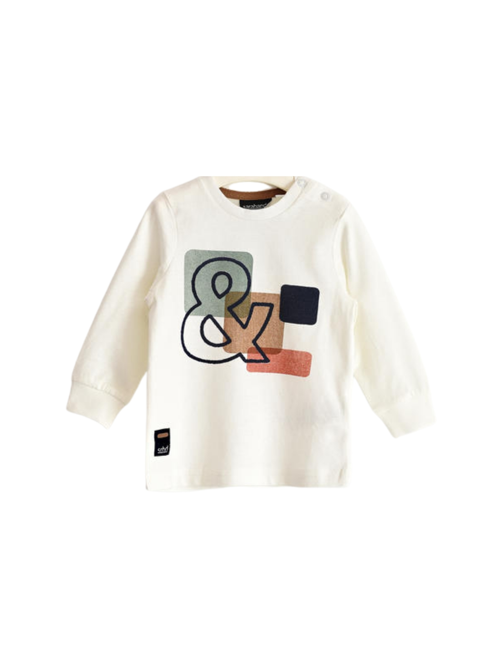 Multicolor Baby Sweater SARABANDA |  | 03121000112