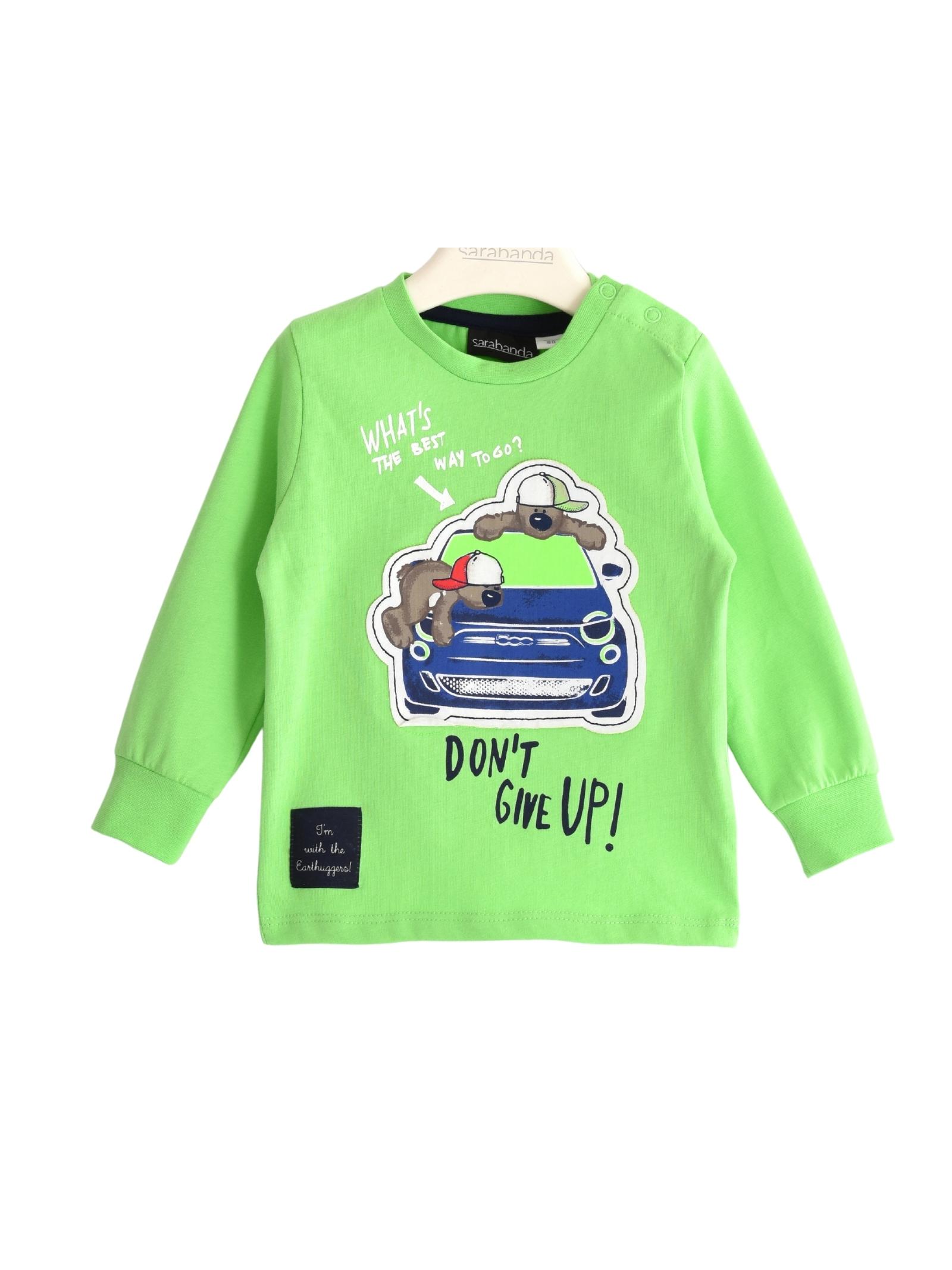 Fluo Baby Sweater SARABANDA |  | 03133005822