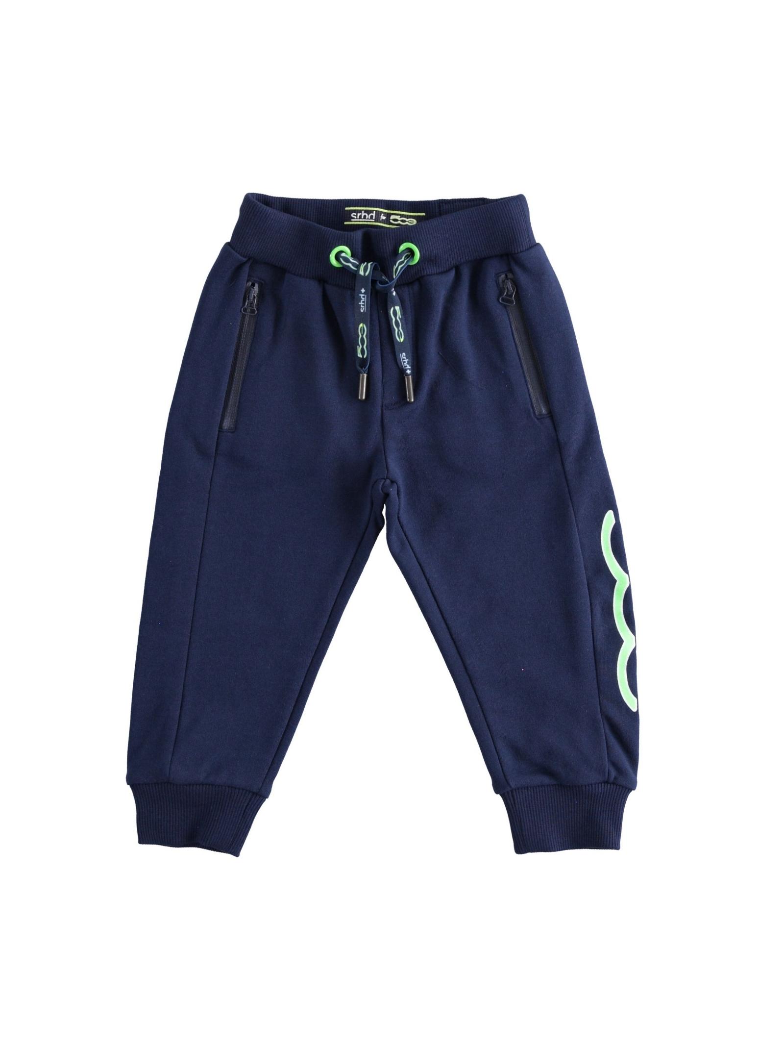 Child Sport Trousers SARABANDA | Trousers | 03147003854