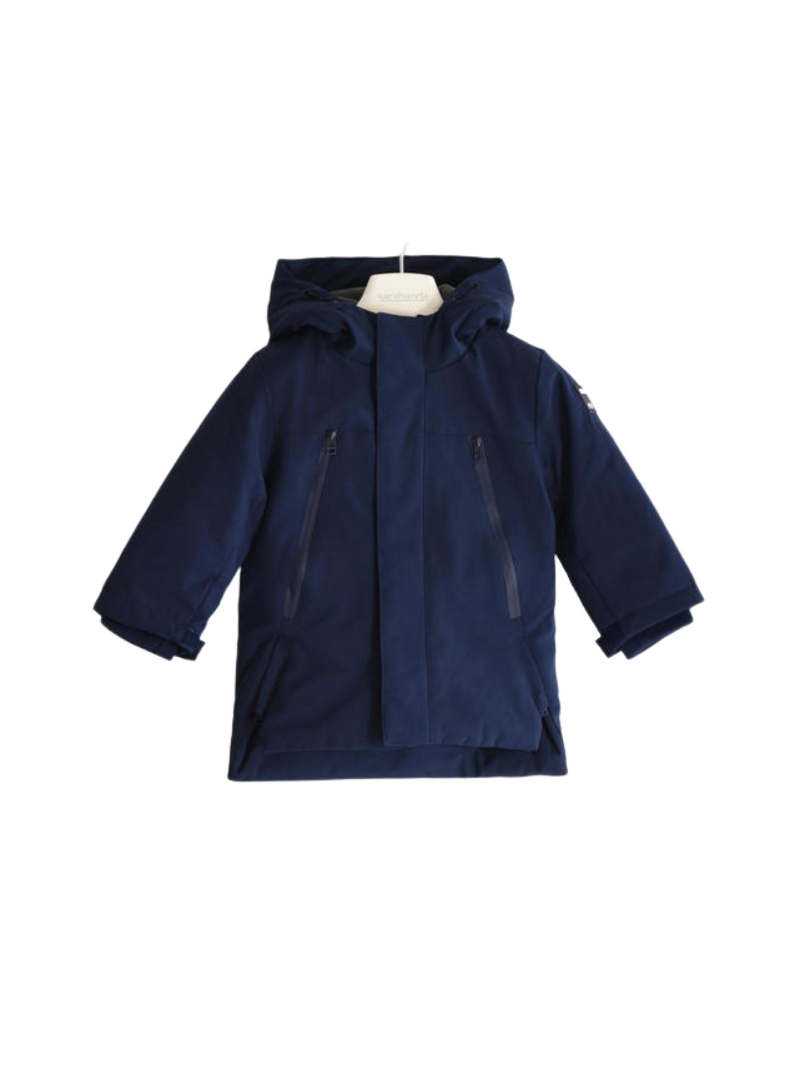 Technical Child Jacket SARABANDA | Jackets | 03164003854