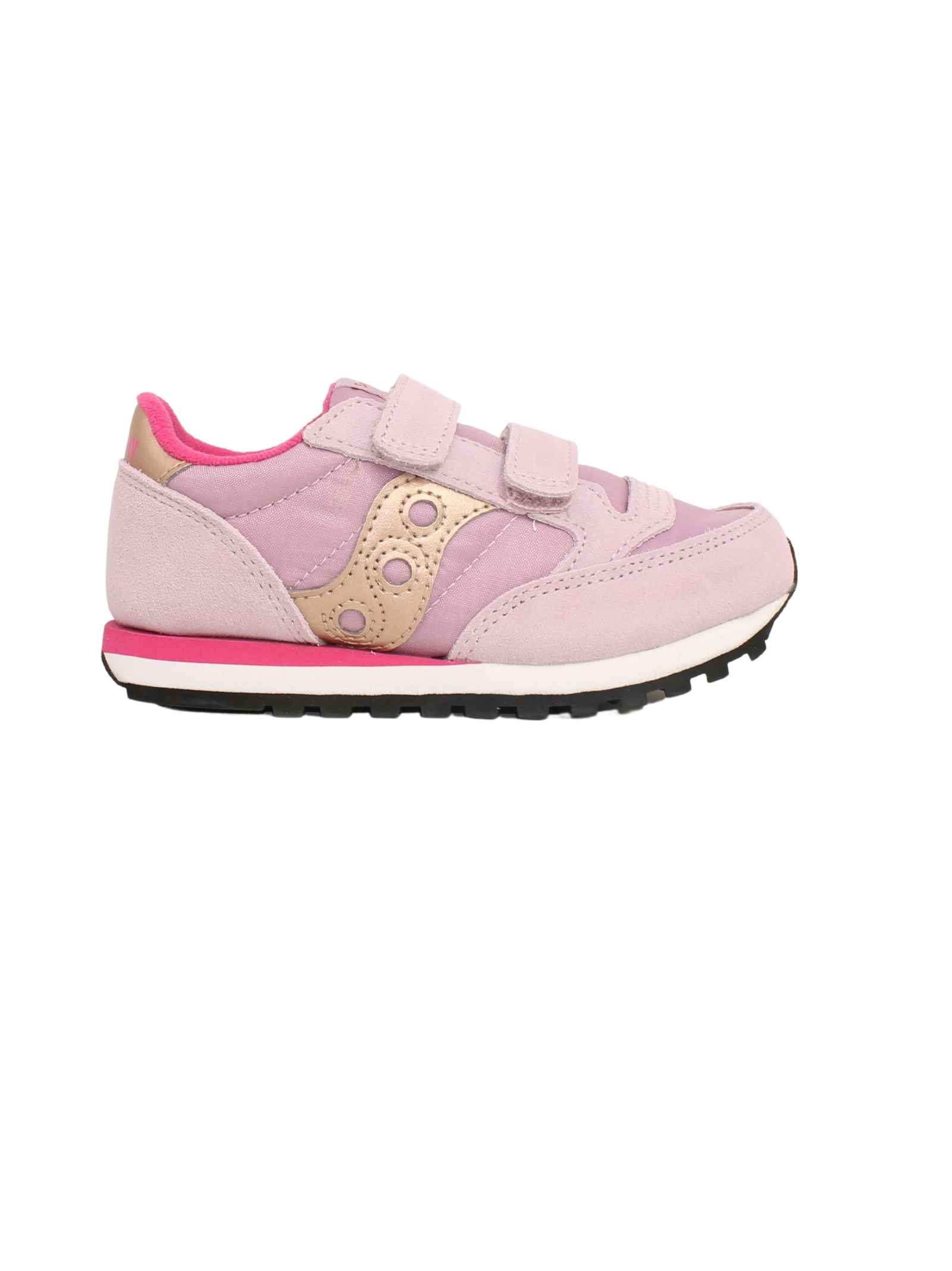 Sneakers Jazz Double Bambina SAUCONY KIDS | Sneakers | SK165148MAUVE/PINK