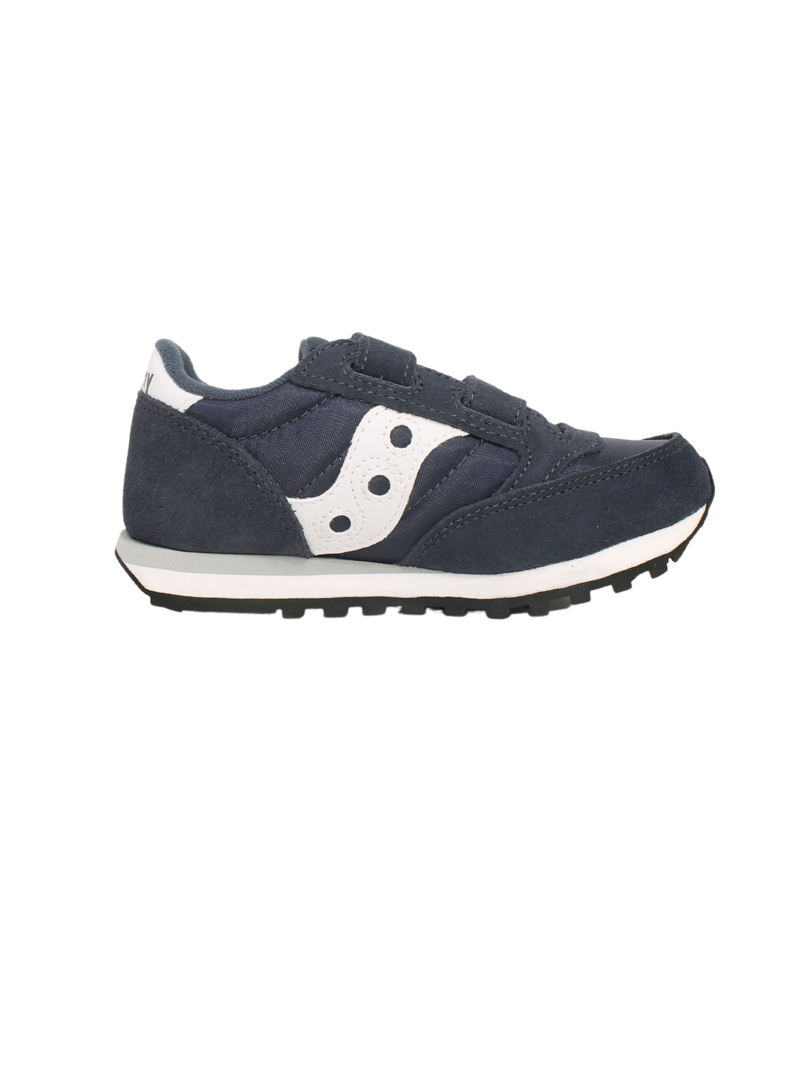 Low Sport Sneakers Child SAUCONY KIDS | Sneakers | SK265140NAVY/WHITE