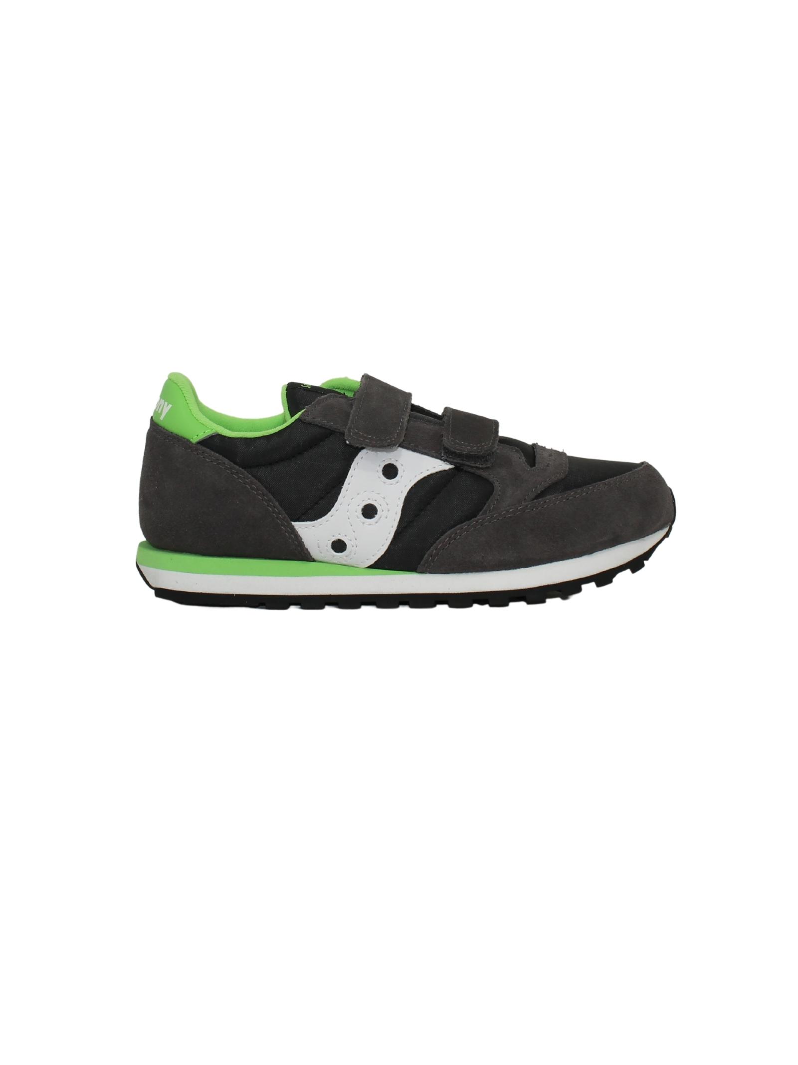 Sneakers Jazz Double Hl Bambino SAUCONY KIDS   Sneakers   SK265143GRIGIO