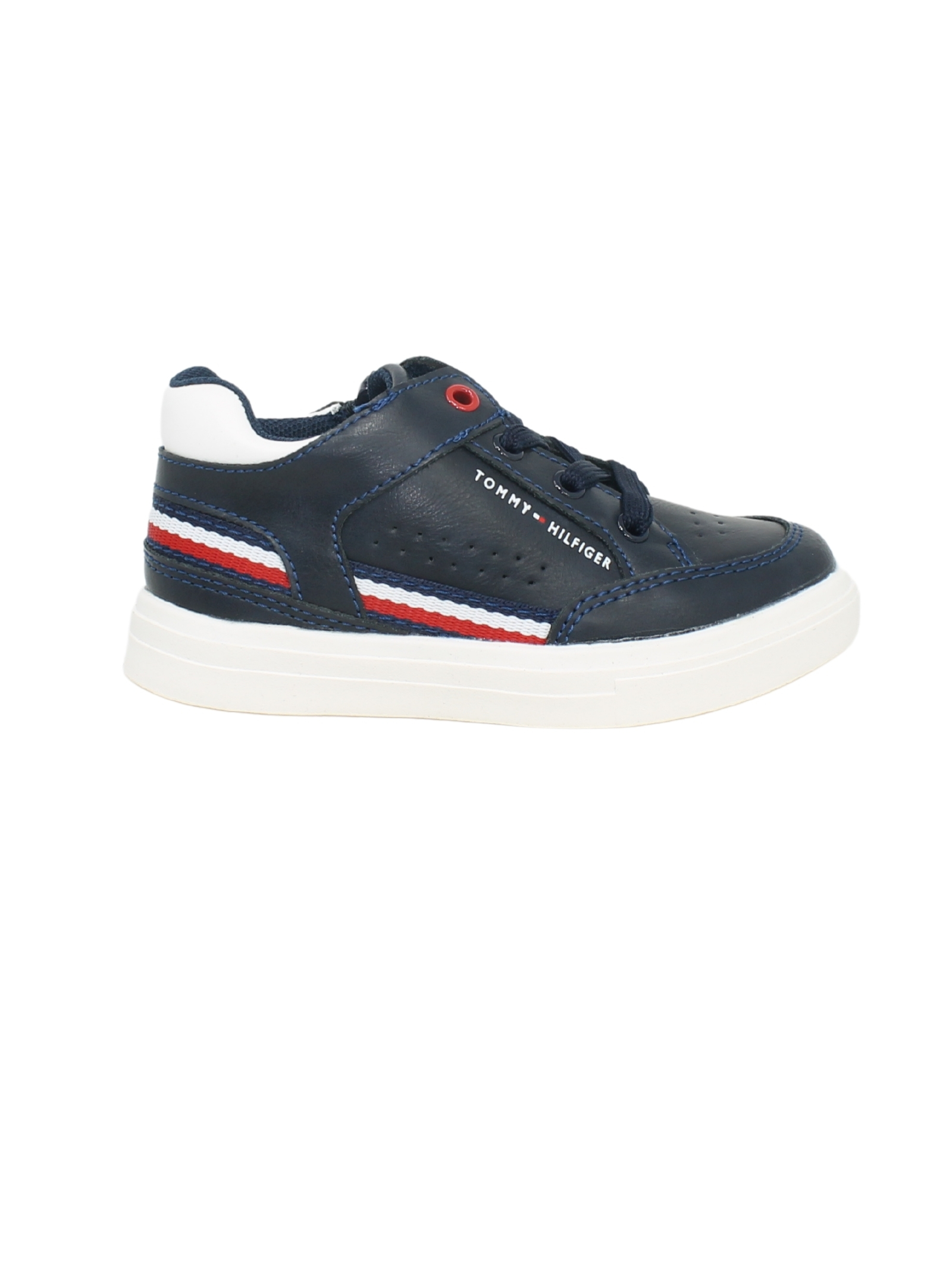 Sneakers Iconica Bambino TOMMY HILFIGER KIDS | Sneakers | T1B4320430621X007BLU