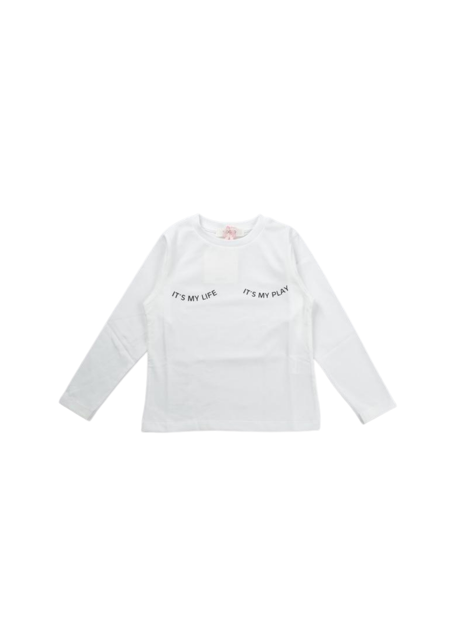 My Life Basic Girl Sweater VICOLO KIDS |  | 3141M0547PANNA